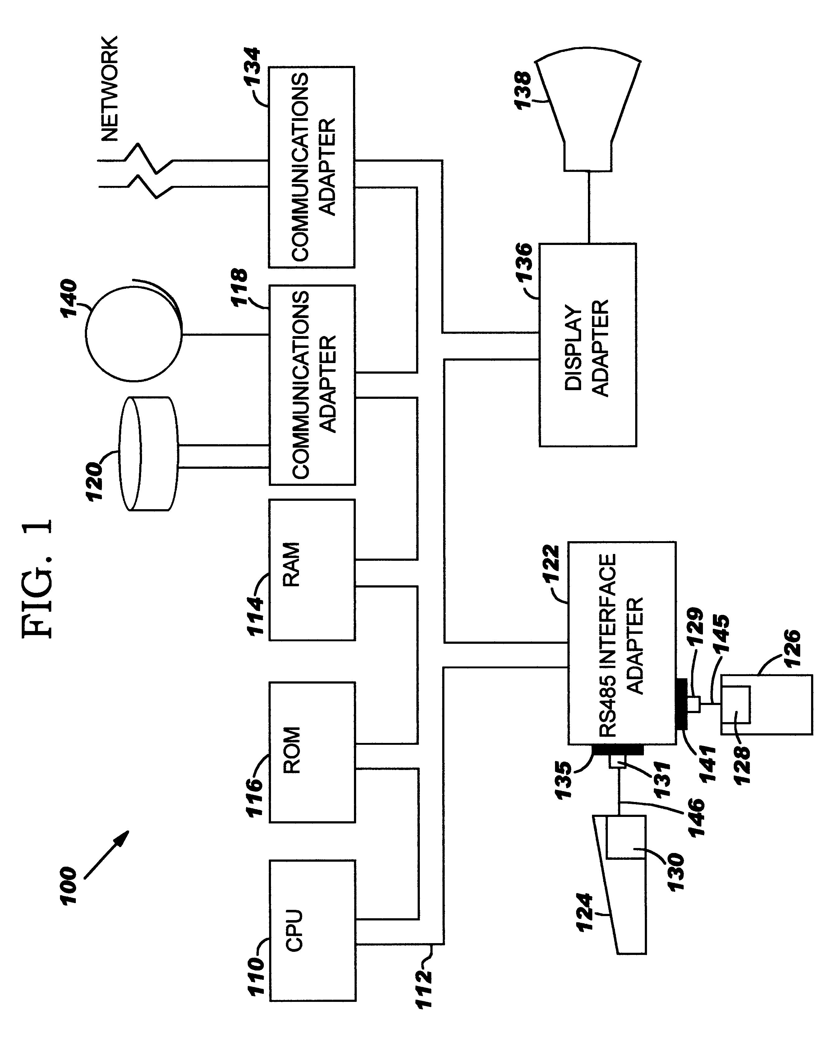brevetto us6601124
