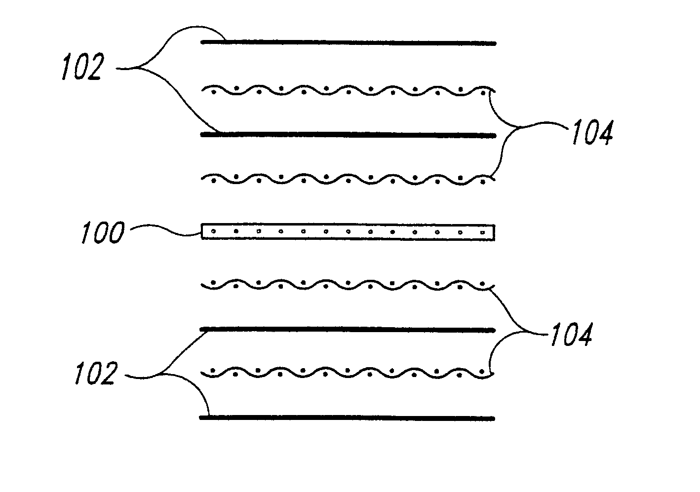 Brevetto Us6602810 Method For Alleviating Residual