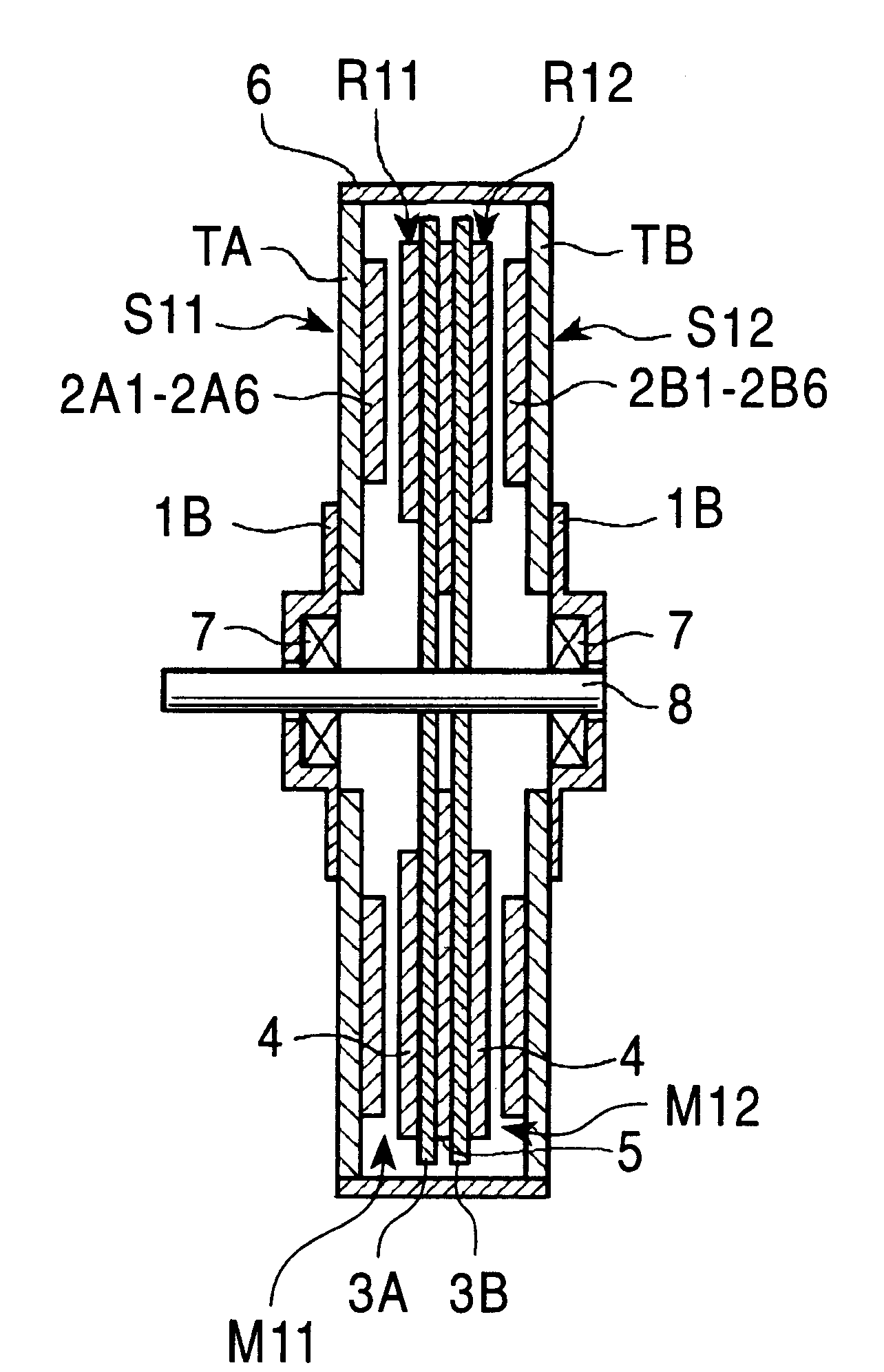 Patent US6605883 - Multi-phase flat-type PM stepping motor and ...