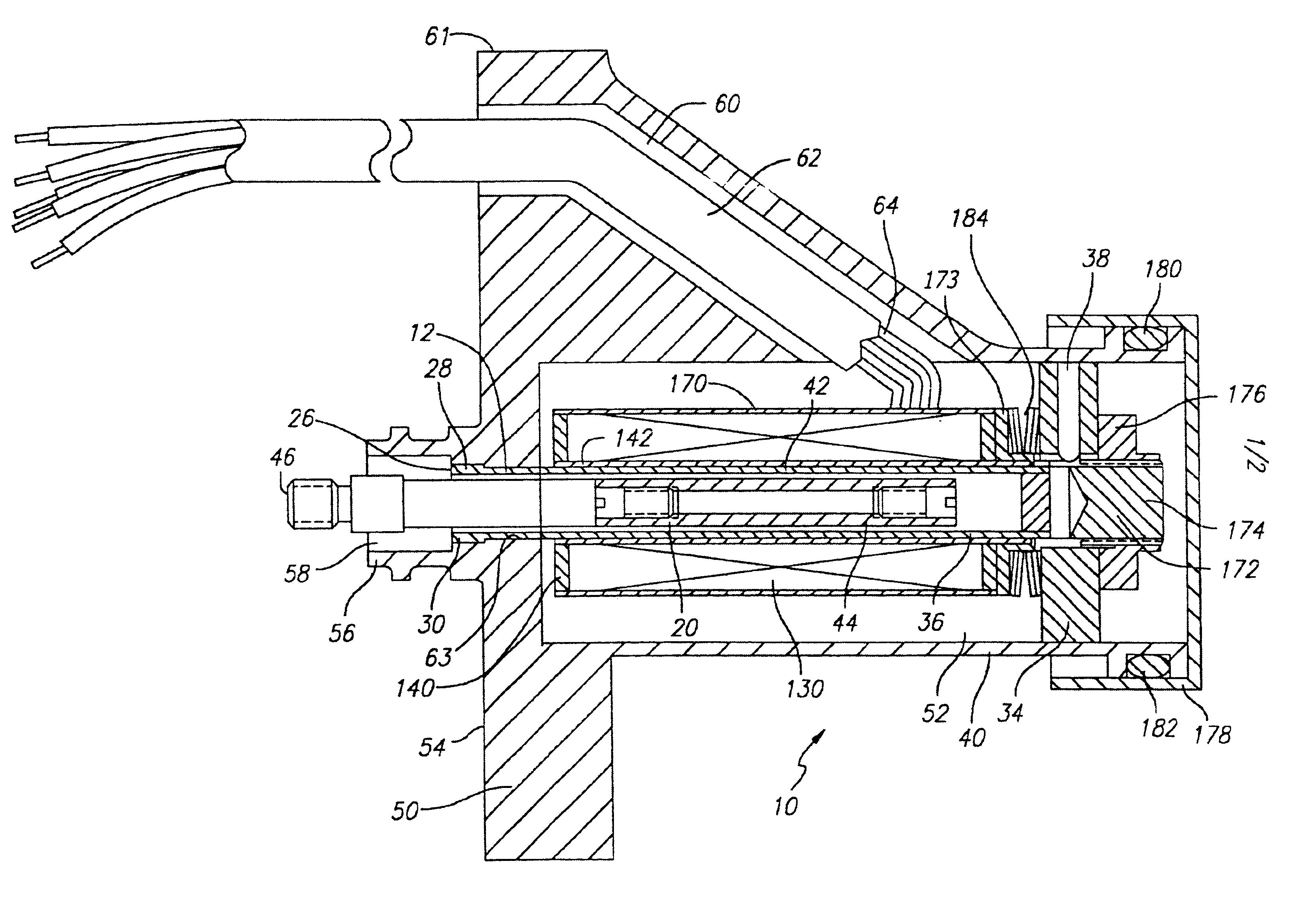 patent us6605940