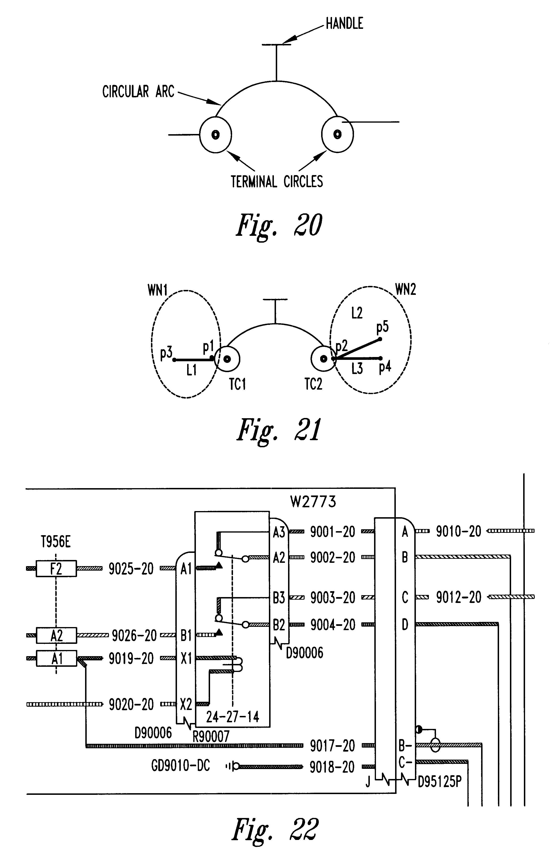 Patent Us6606731 Intelligent Wiring Diagram System Google Patents Manual Airbus Drawing