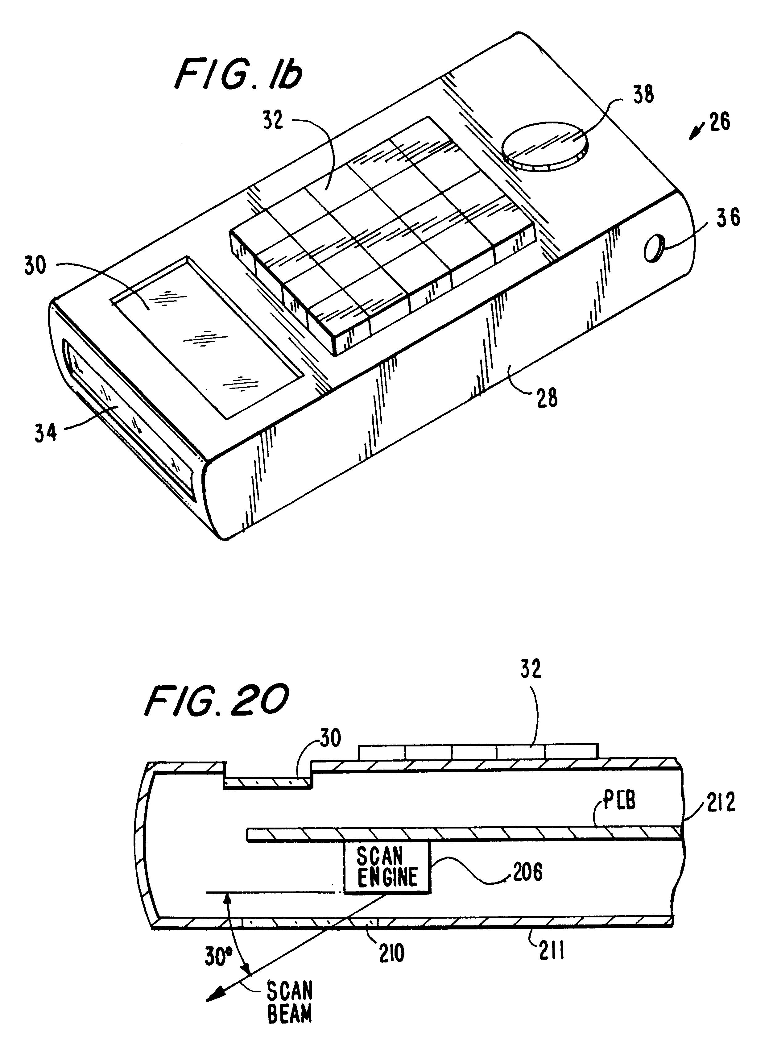 patent us6607132