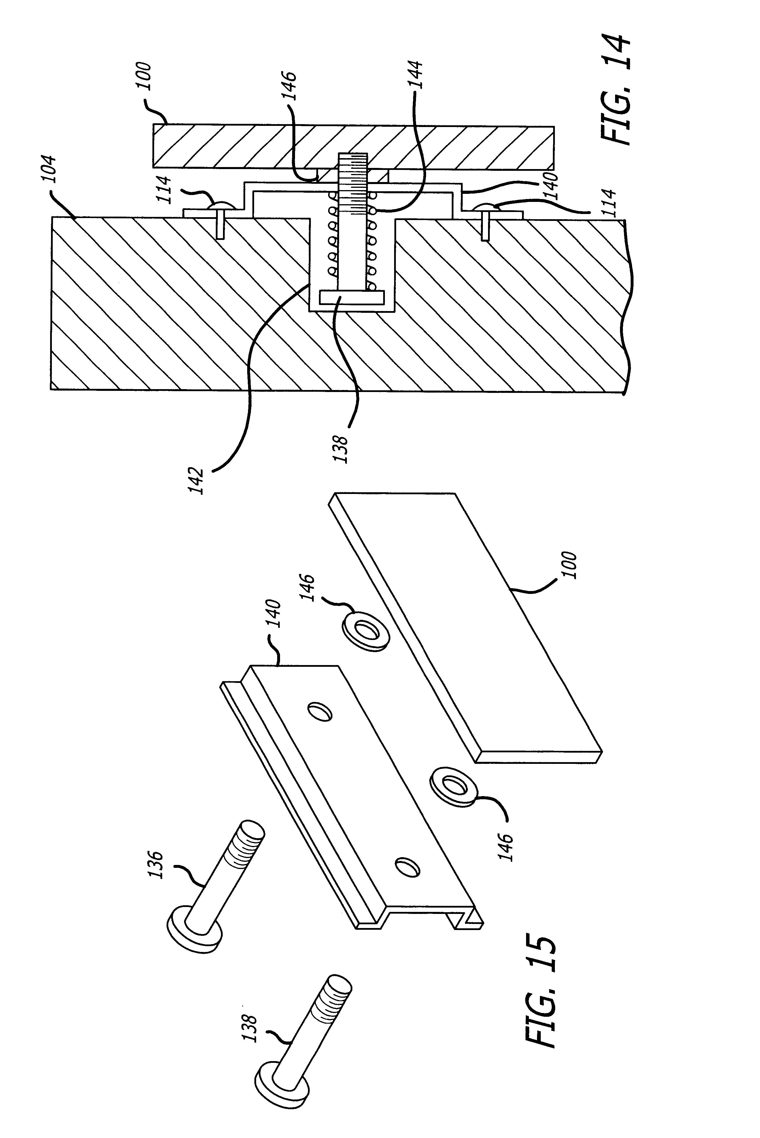 patent us6609738