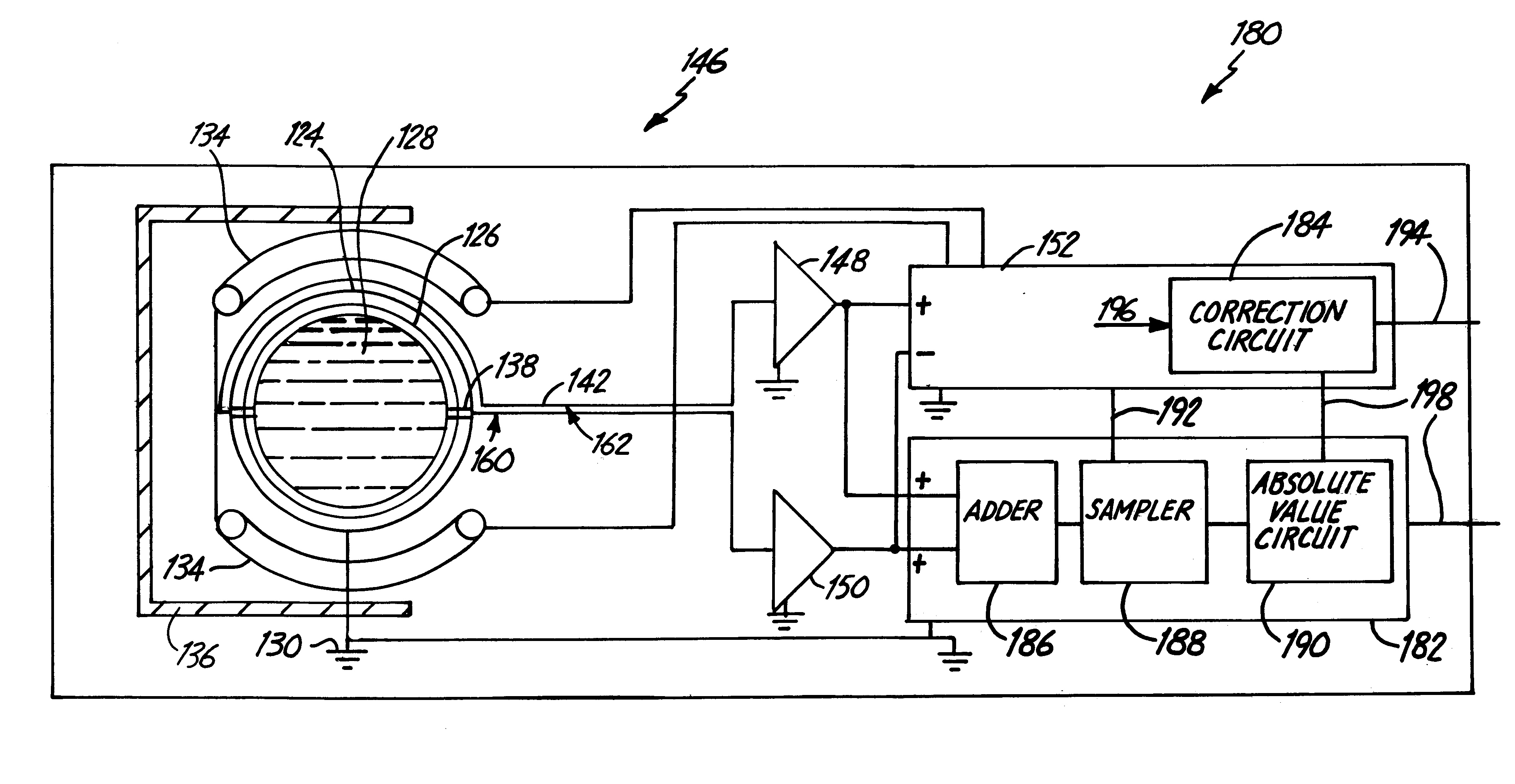 patent us6611775 electrode leakage diagnostics in a magnetic flow meter patents