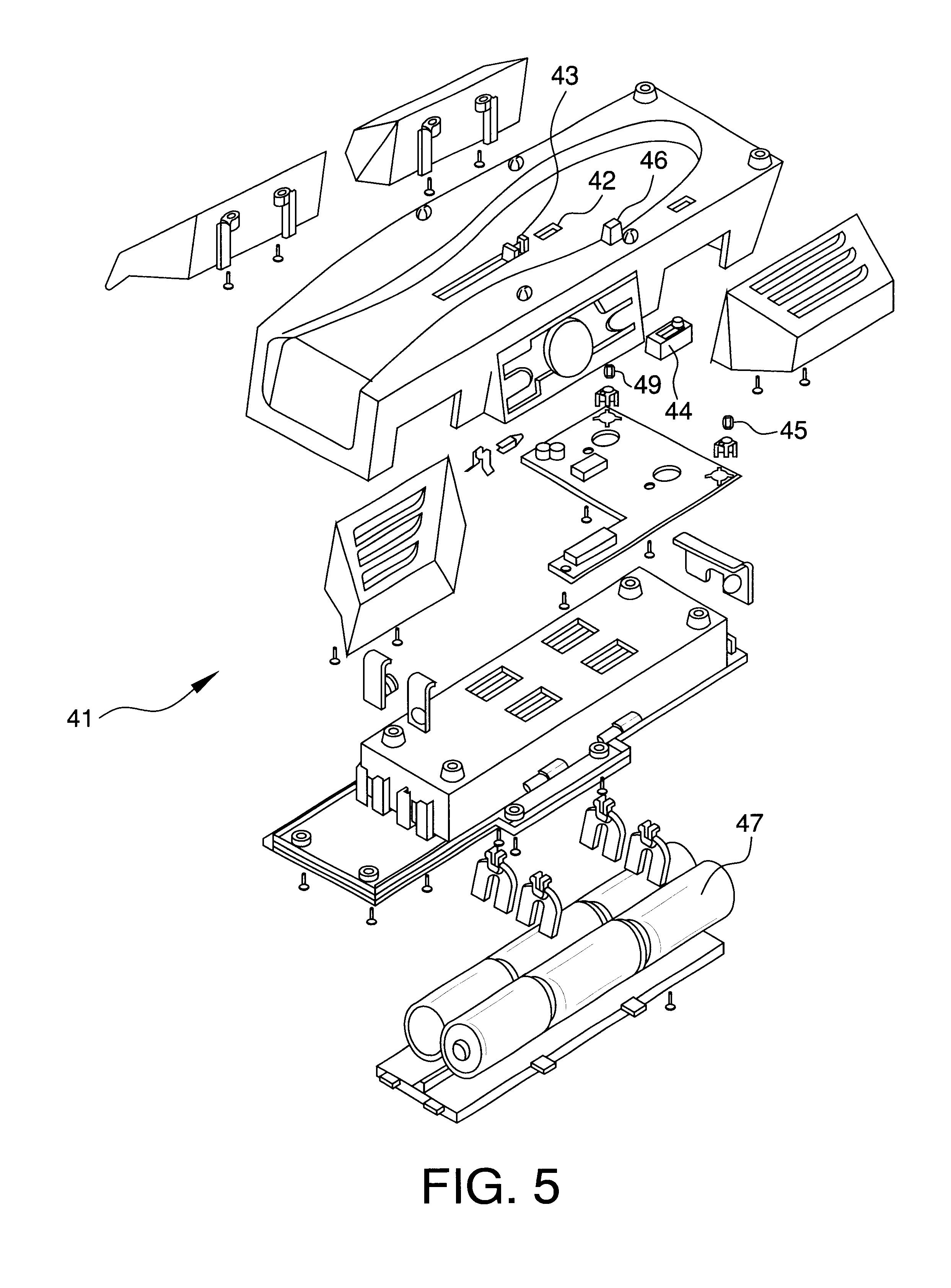 patent us6612893