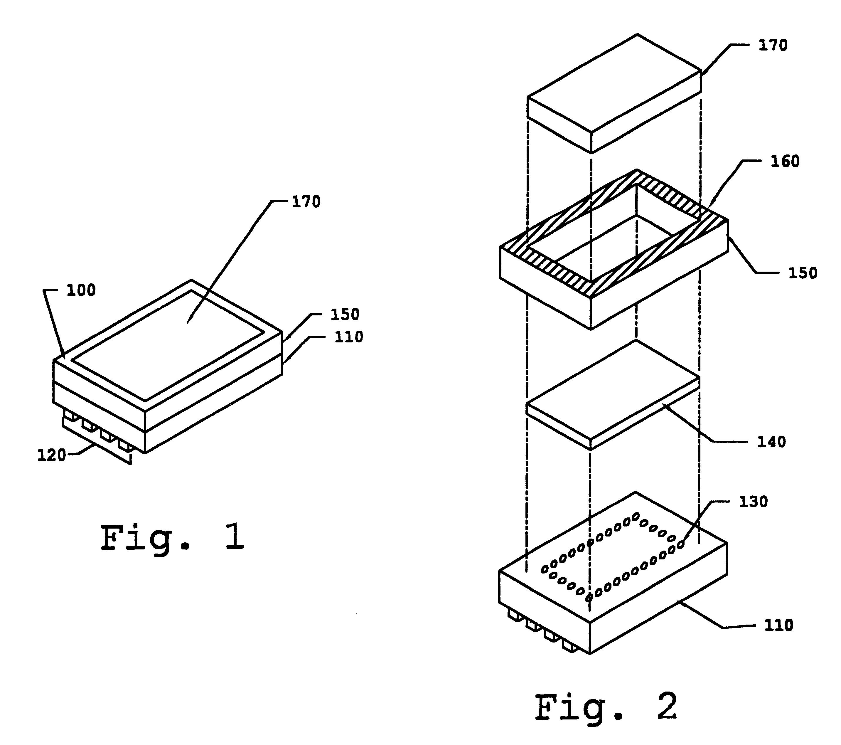 patent us6613605
