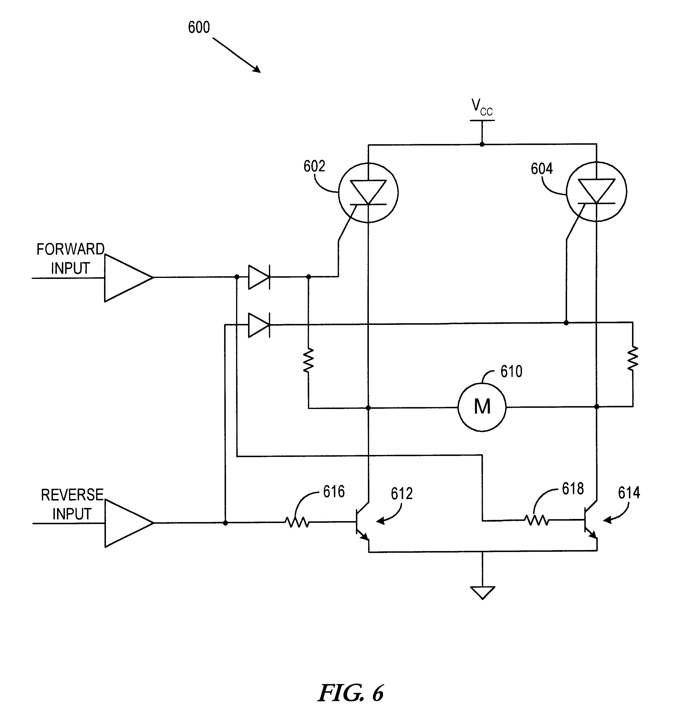 3 Phase Full Bridge Driver Boolstone H Circuit Design