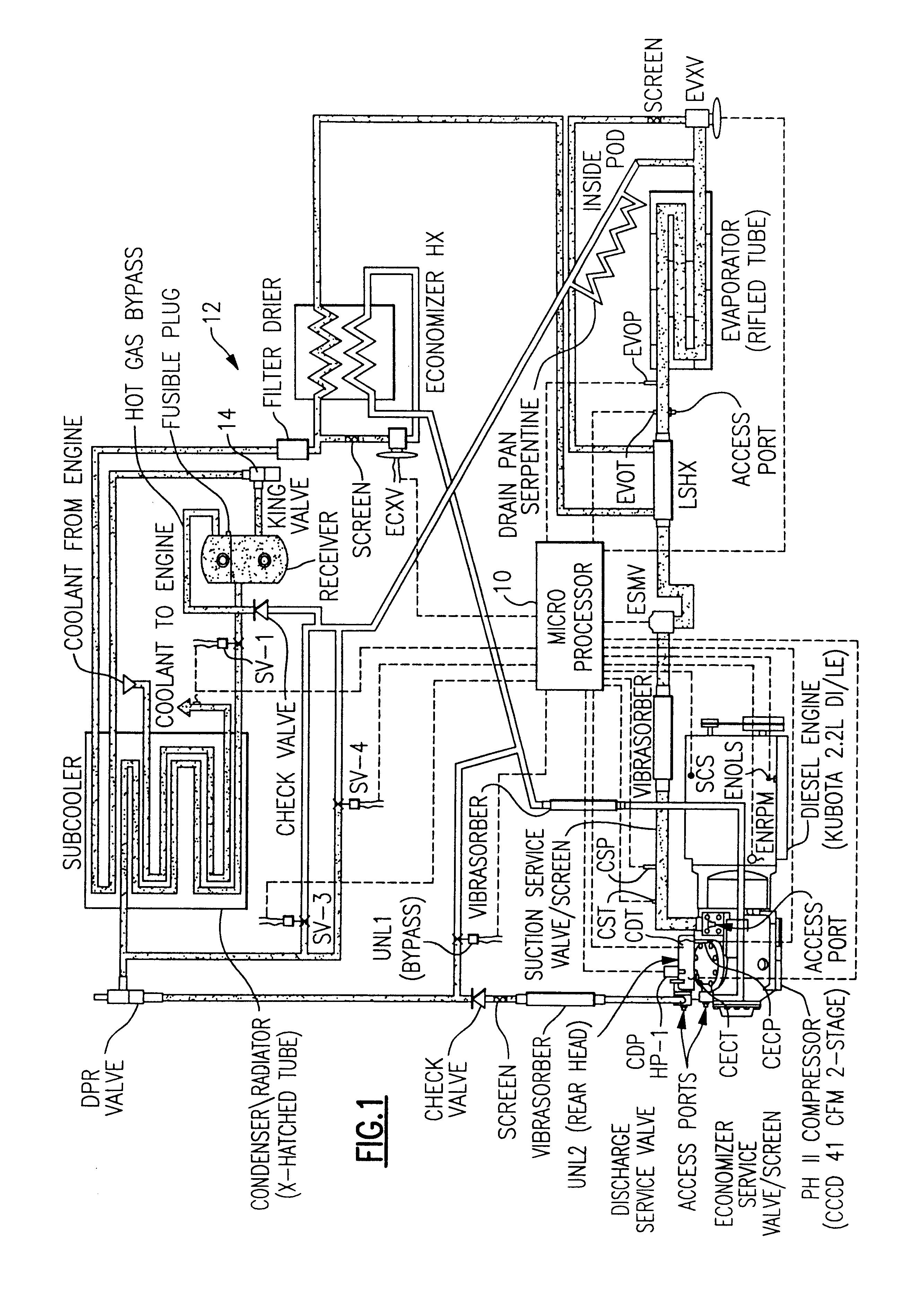 patent us6619057