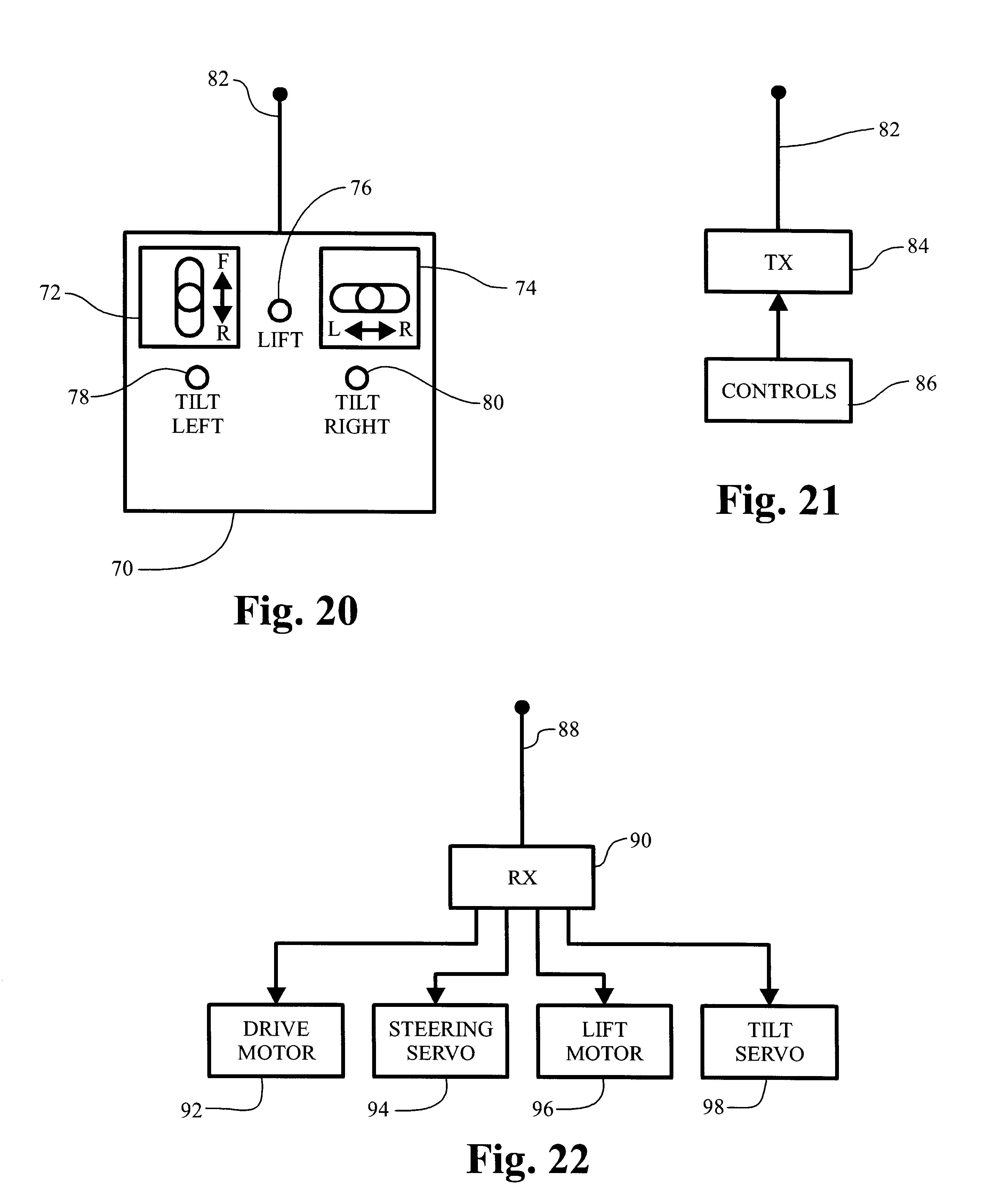 patent us6620023