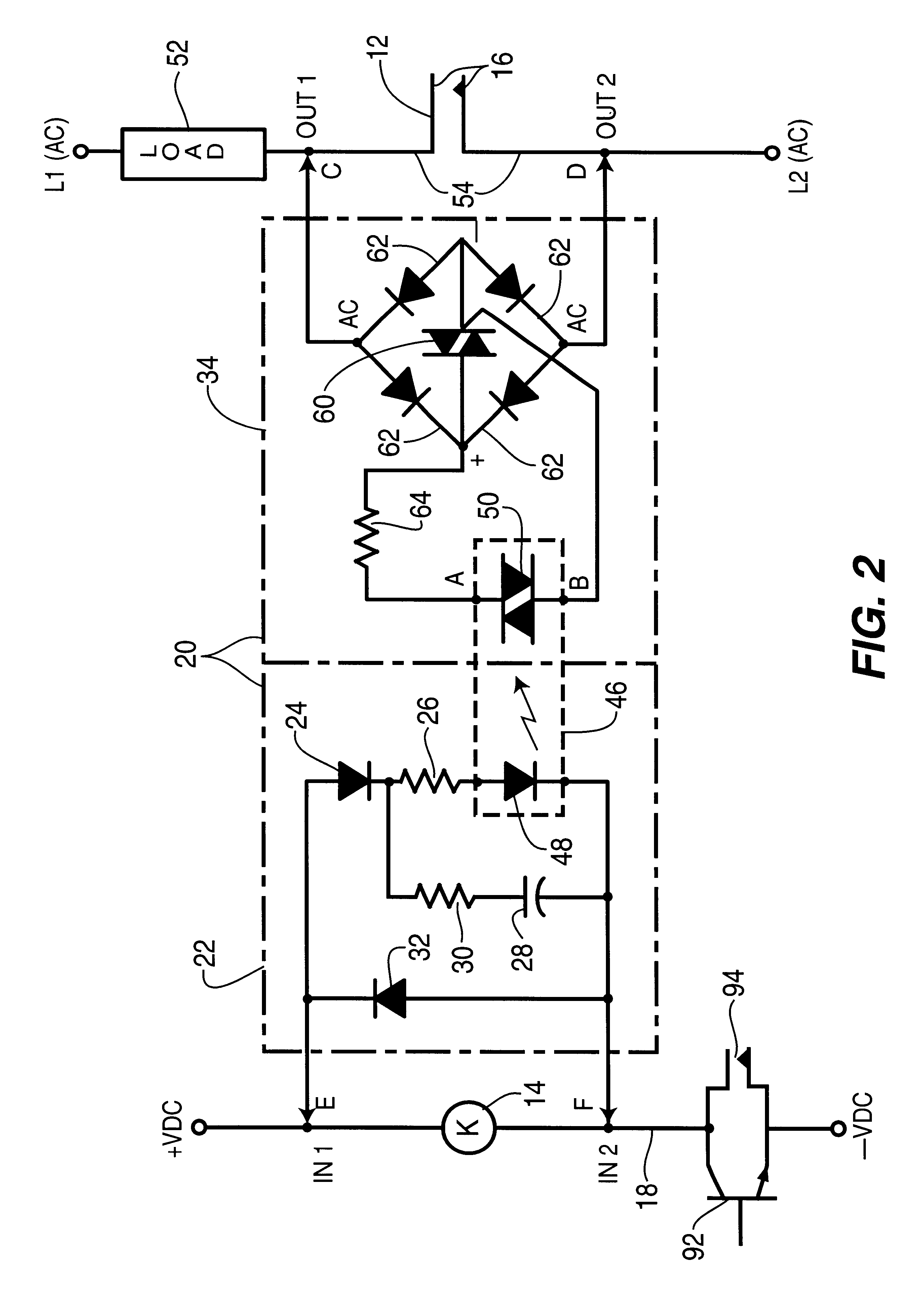 patent us6621668