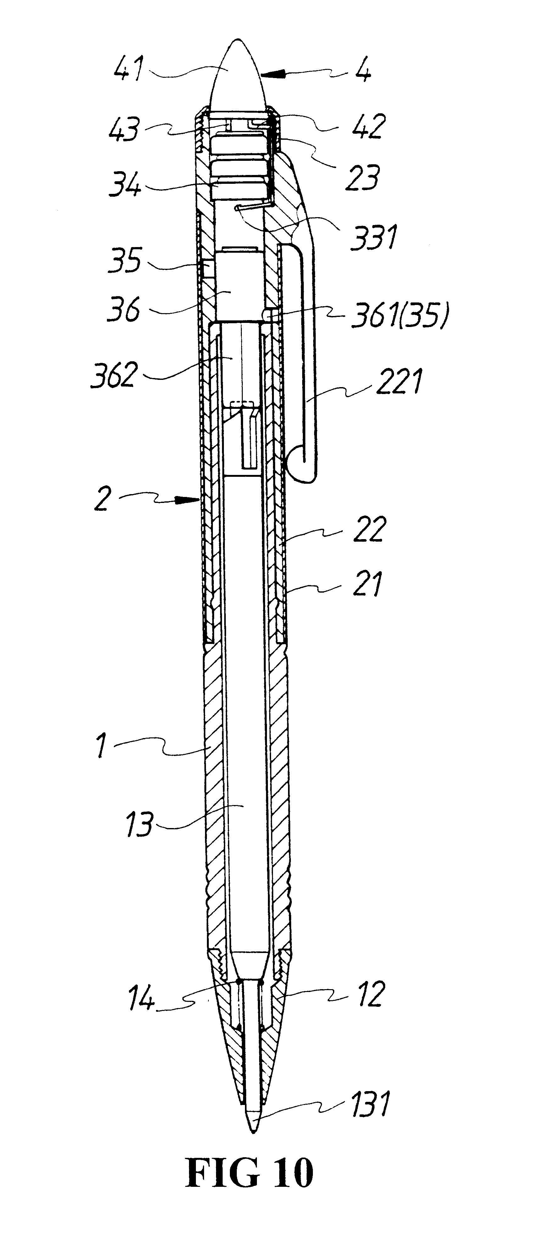 patent us6623136