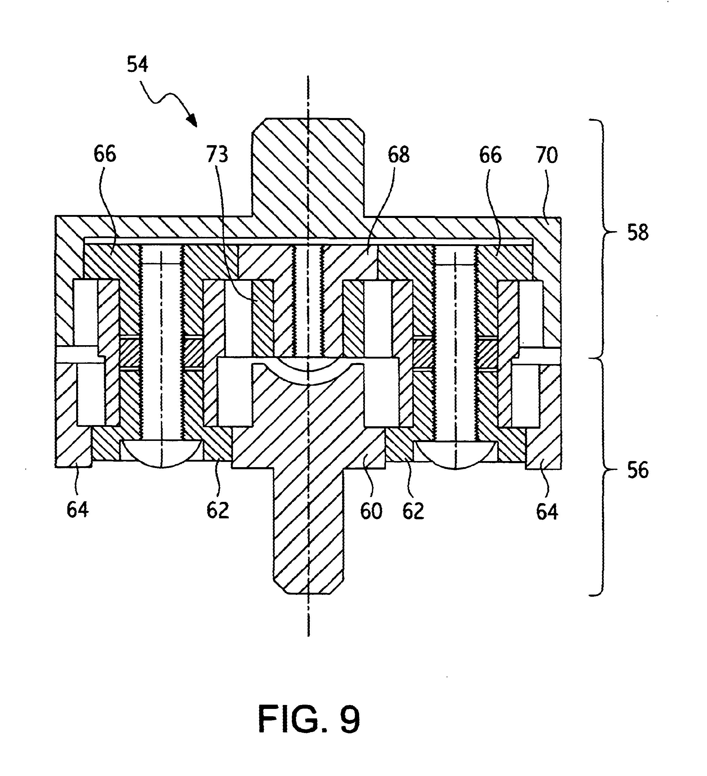 patent us6626792 gear bearings google patents