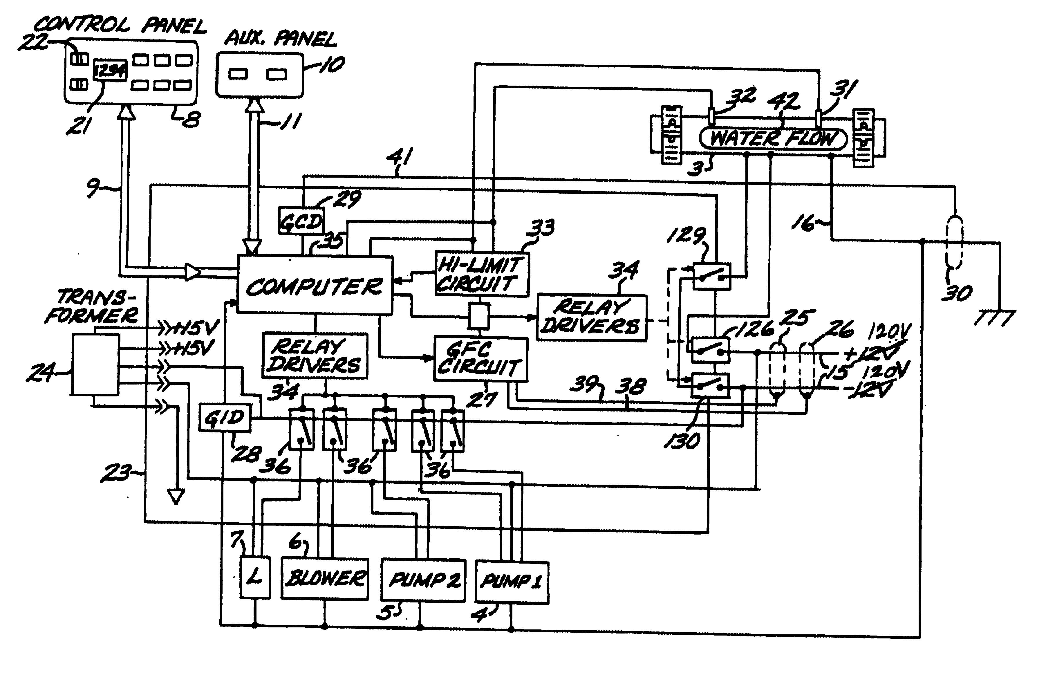 patent us6629021