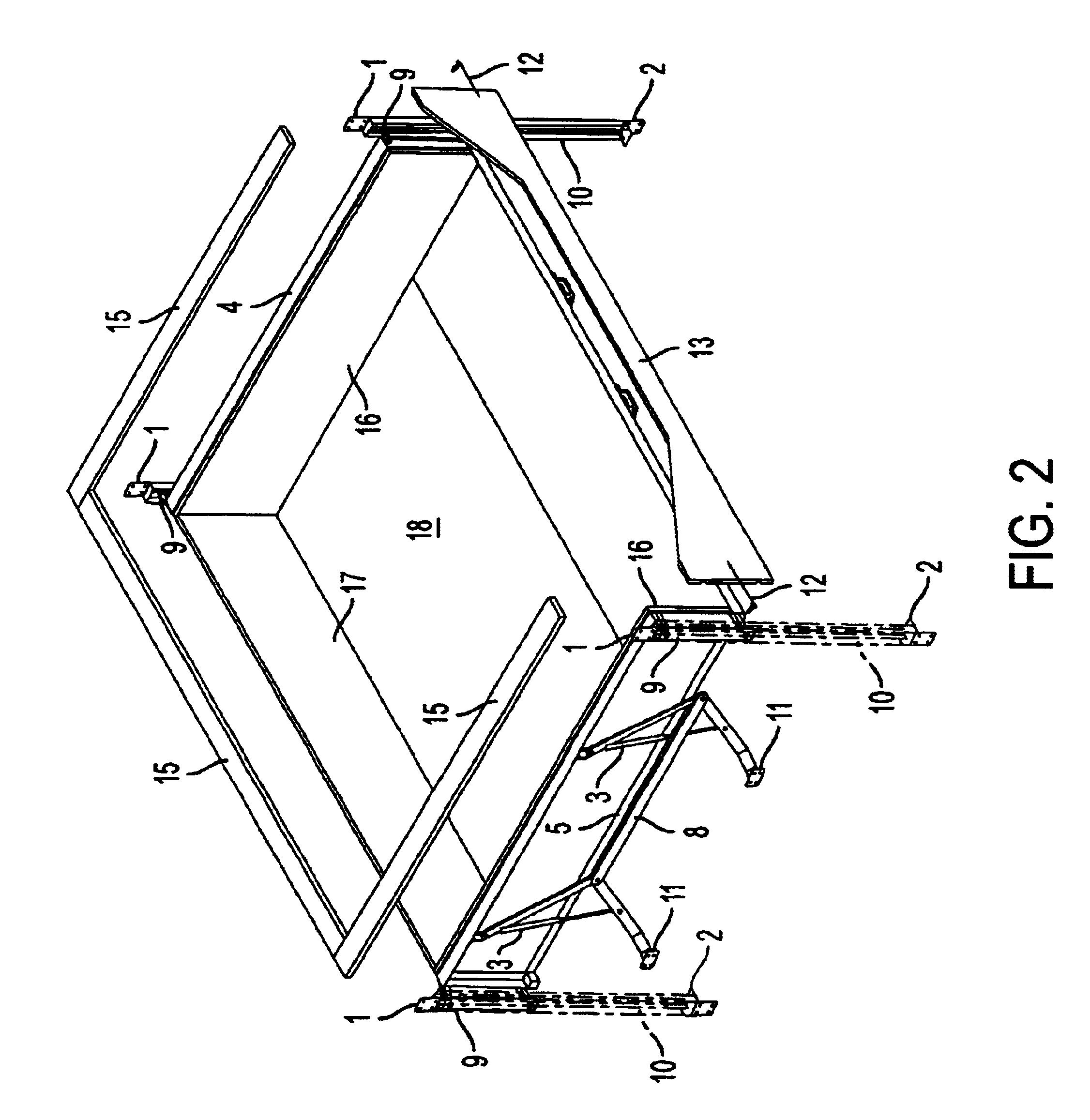 Epic Patent Drawing
