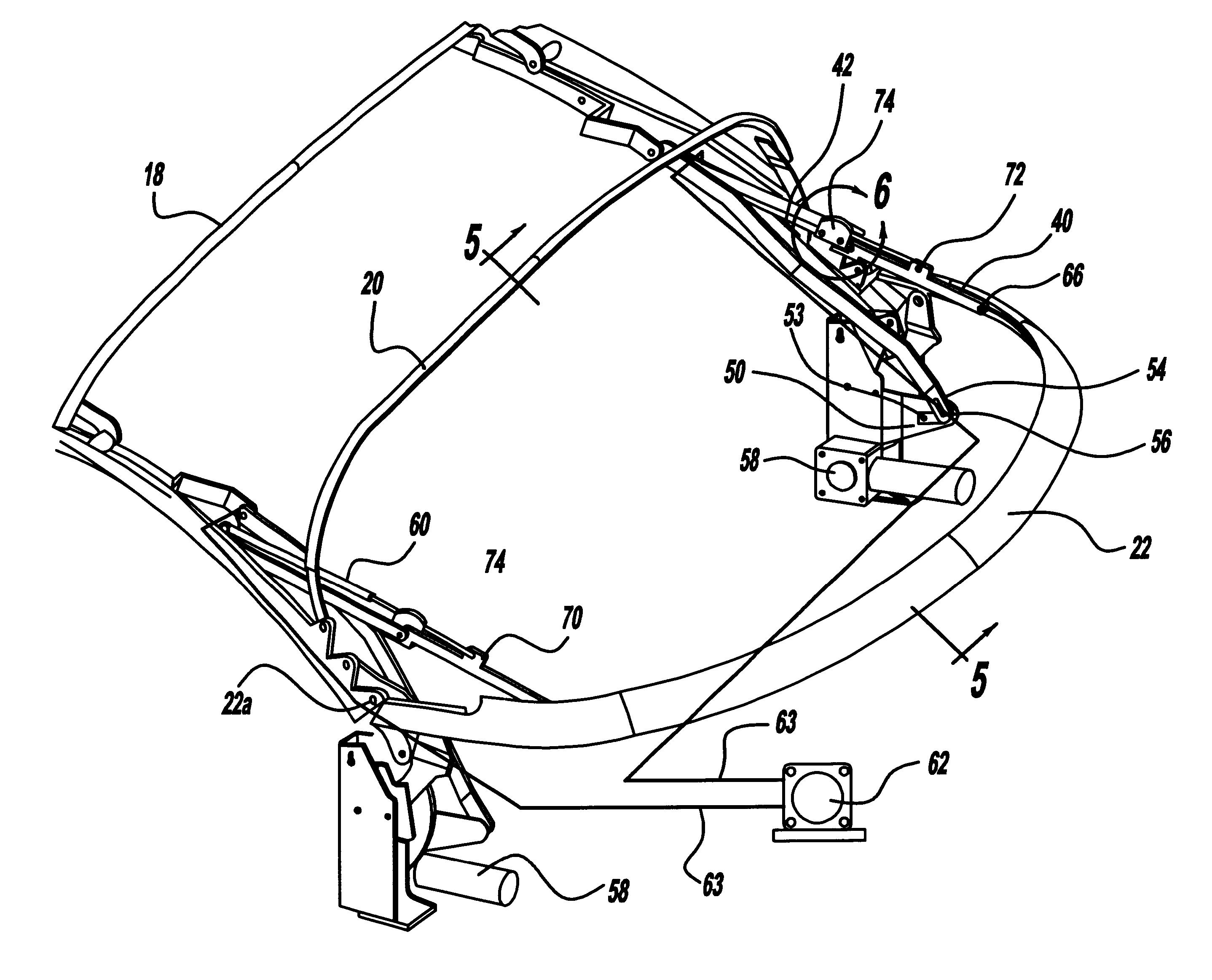 patent us6629719