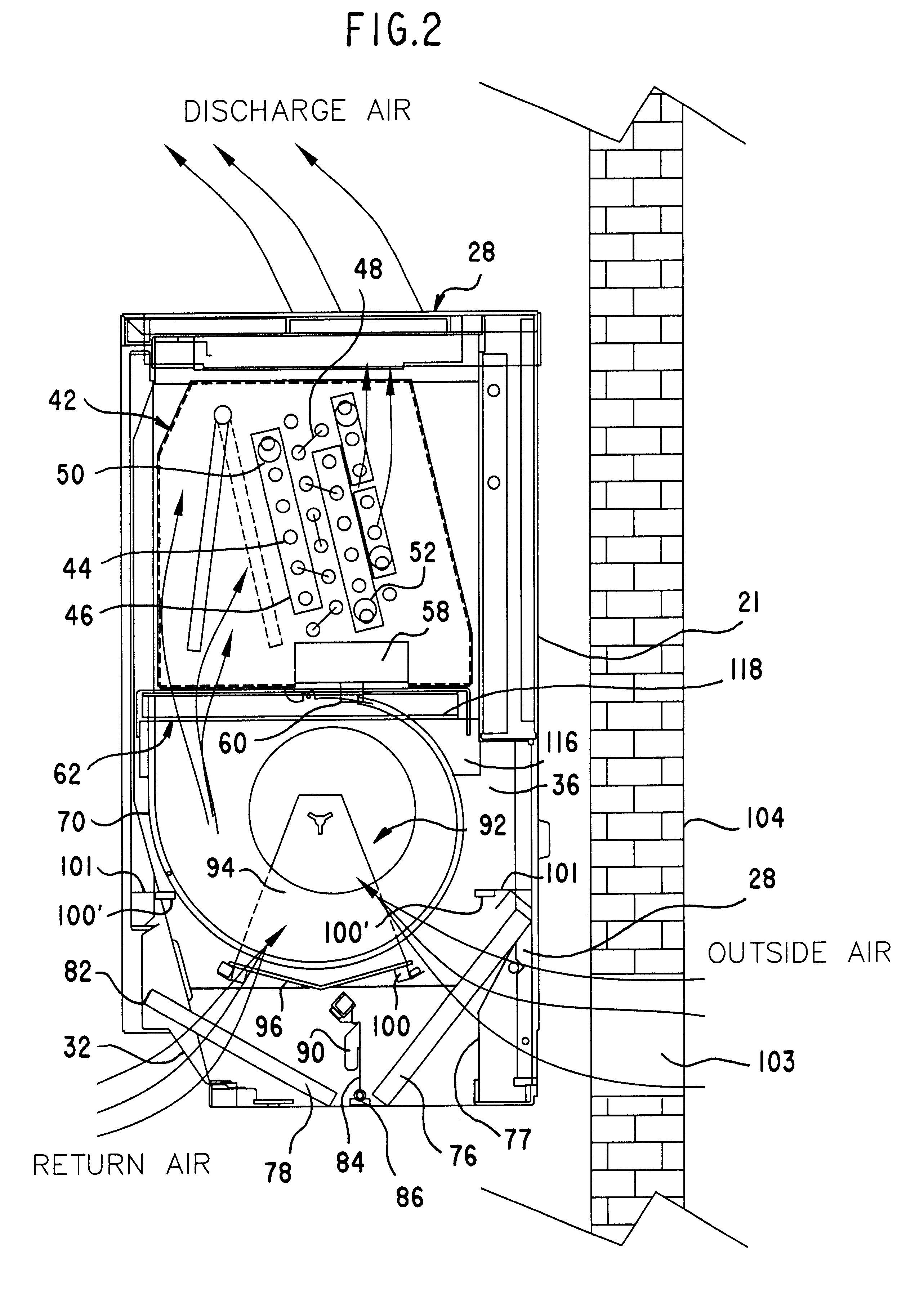 typical wiring diagram hvac unit ventilator   43 wiring diagram images