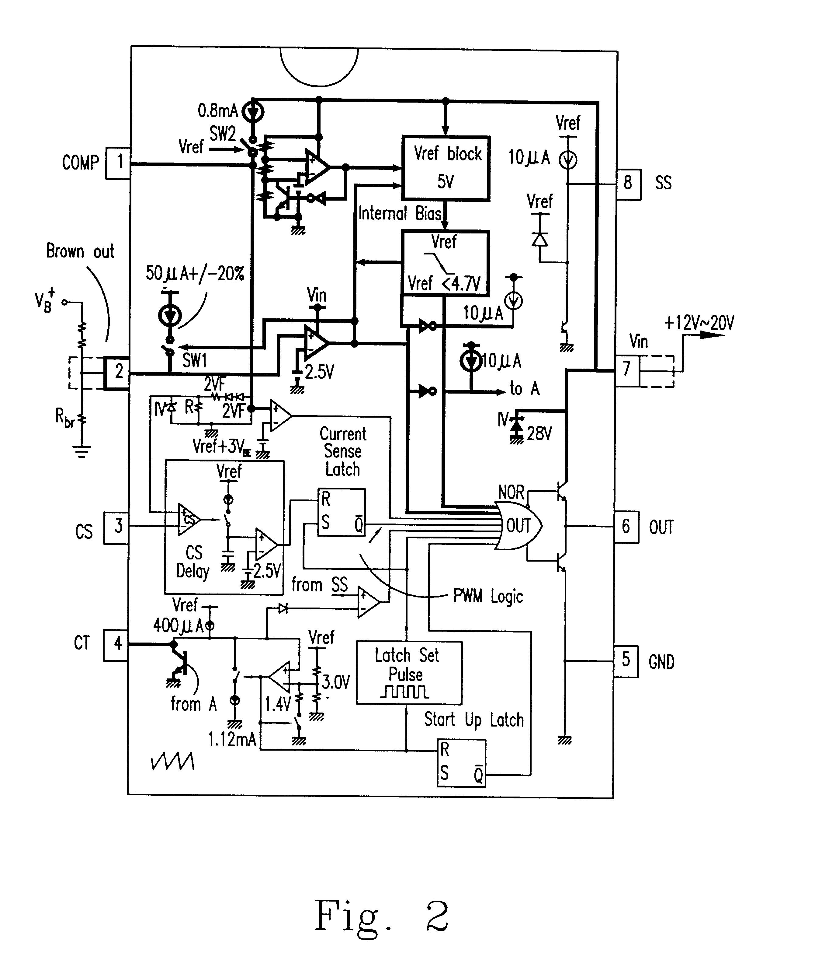 patent us6639483