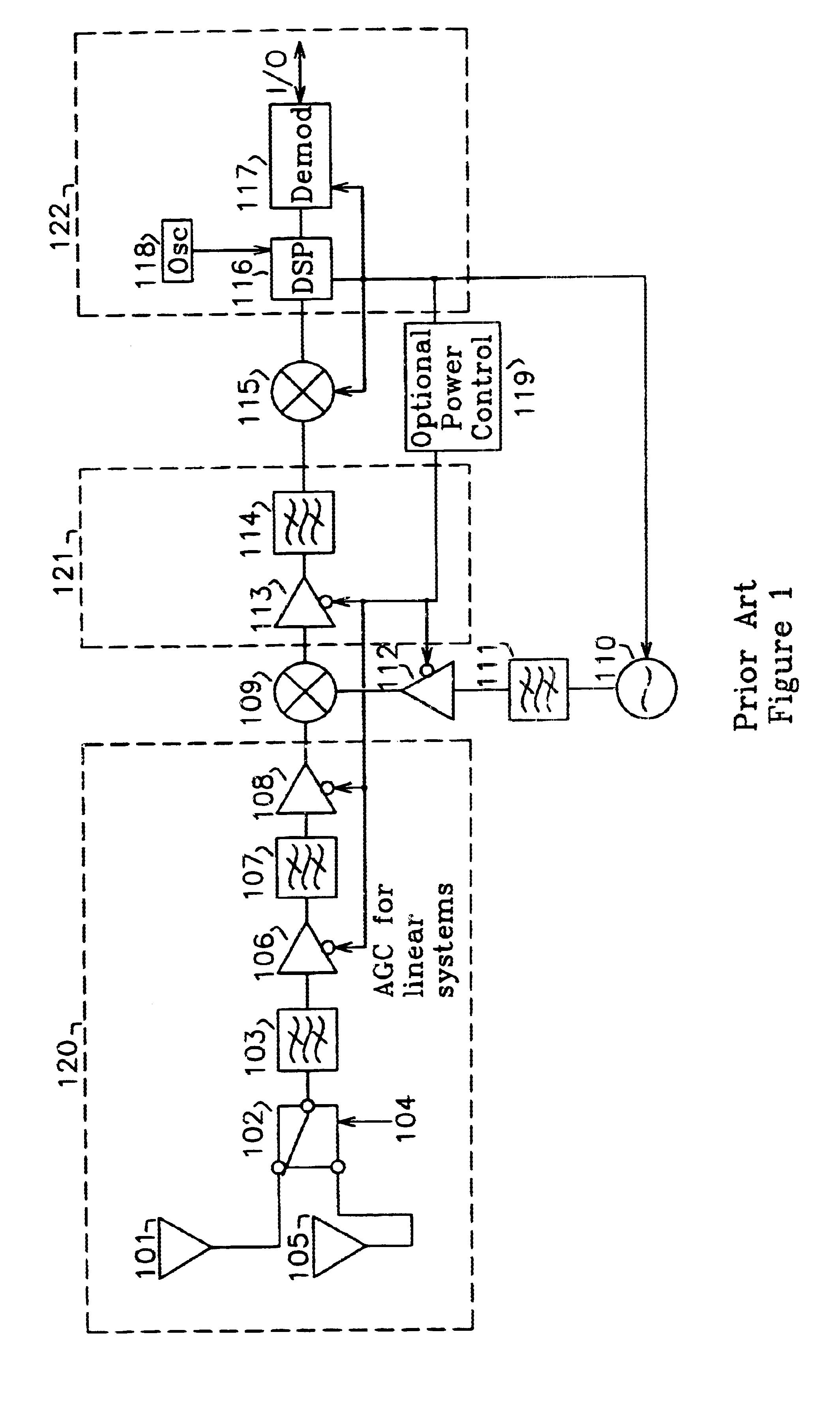 Patent Us6639939 Direct Sequence Spread Spectrum Method Computer 20mhz Quartz Crystal Oscillator Circuit Signalprocessing Drawing