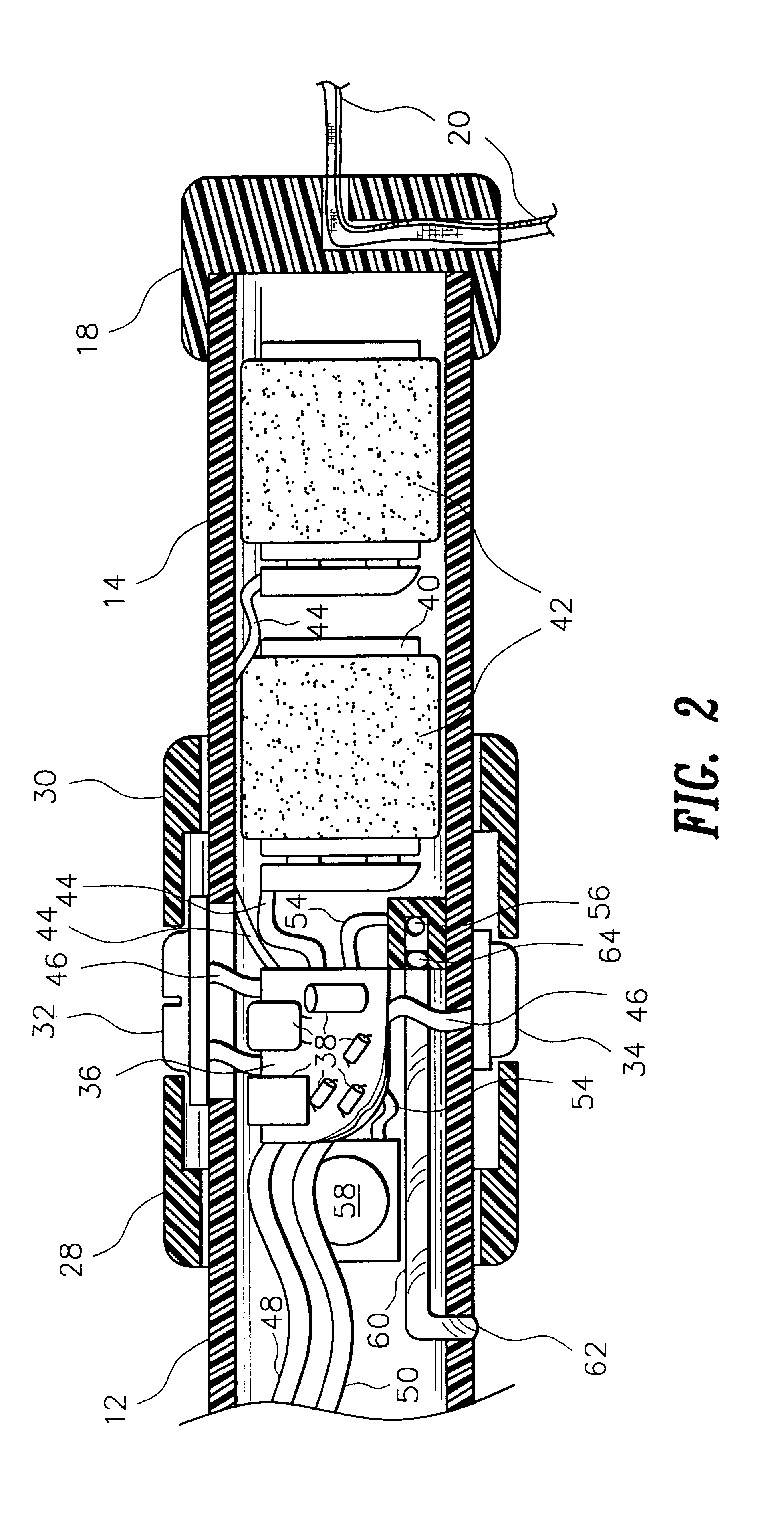 patent us6643114 - personal defense device