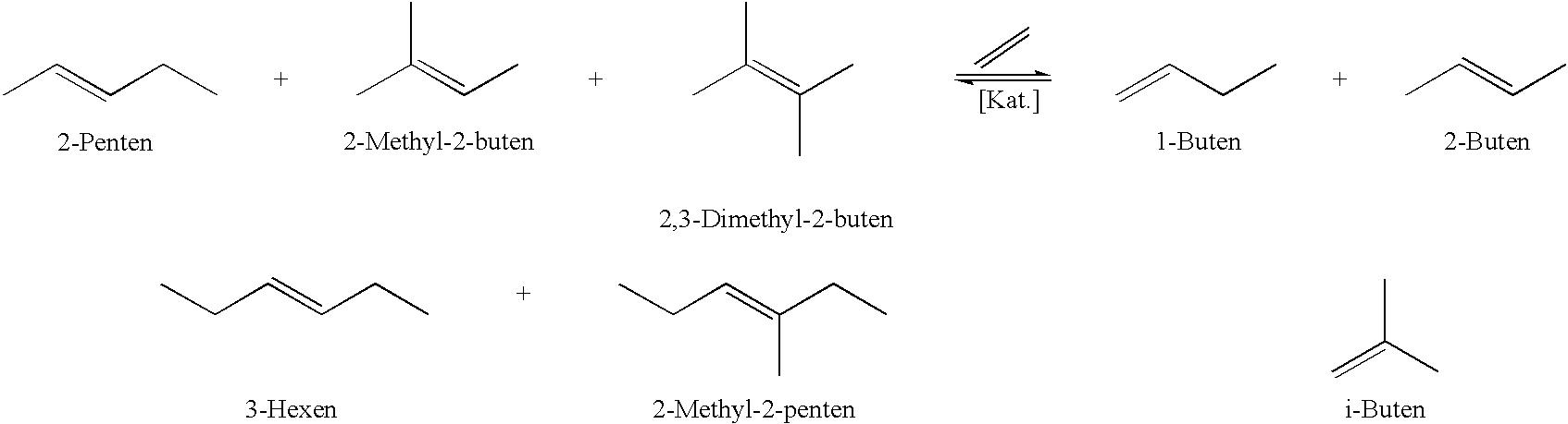 metathesis butenes Purchase olefin metathesis and metathesis polymerization - 2nd edition print book & e-book isbn 9780123770455, 9780080537979.