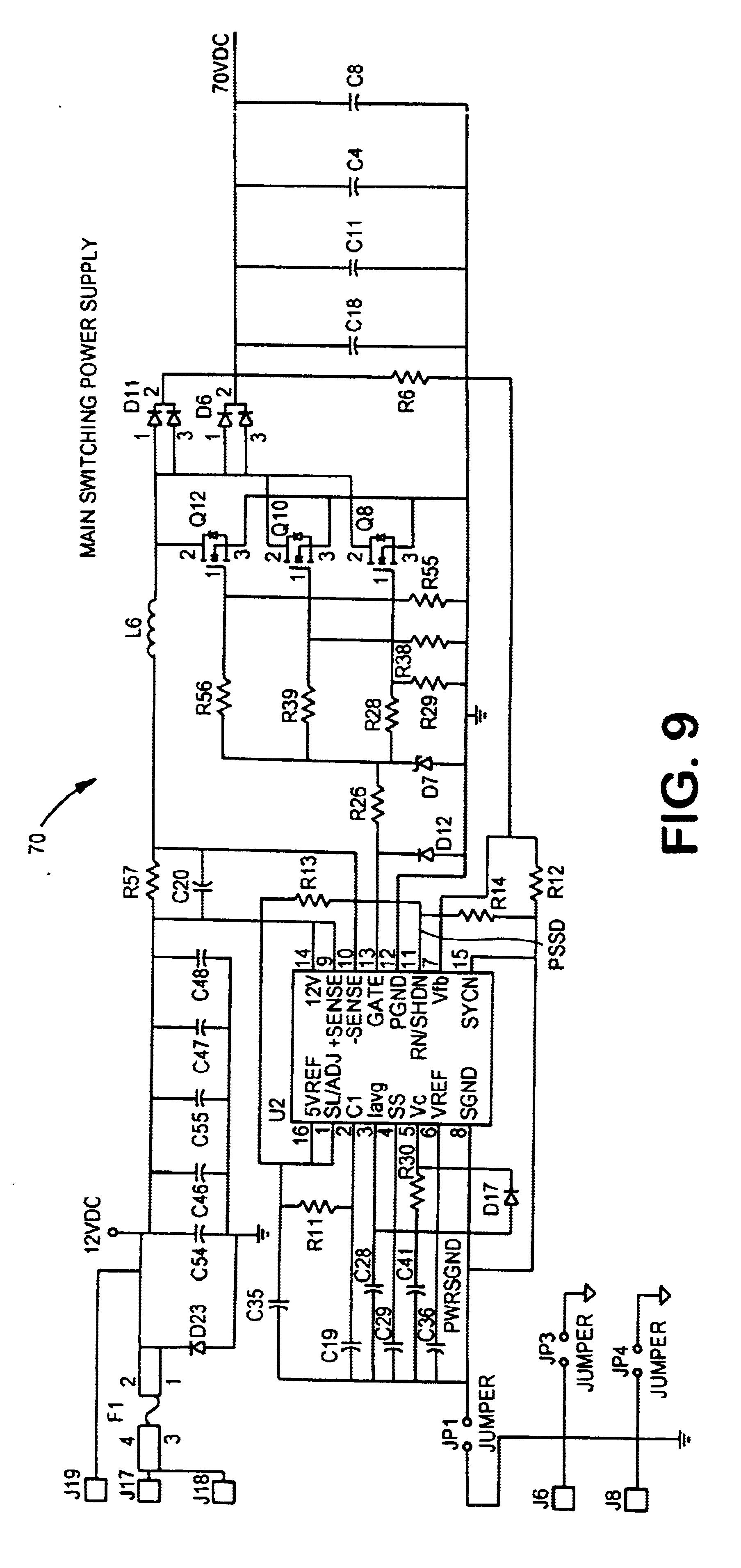 patent us6646548 - electronic siren