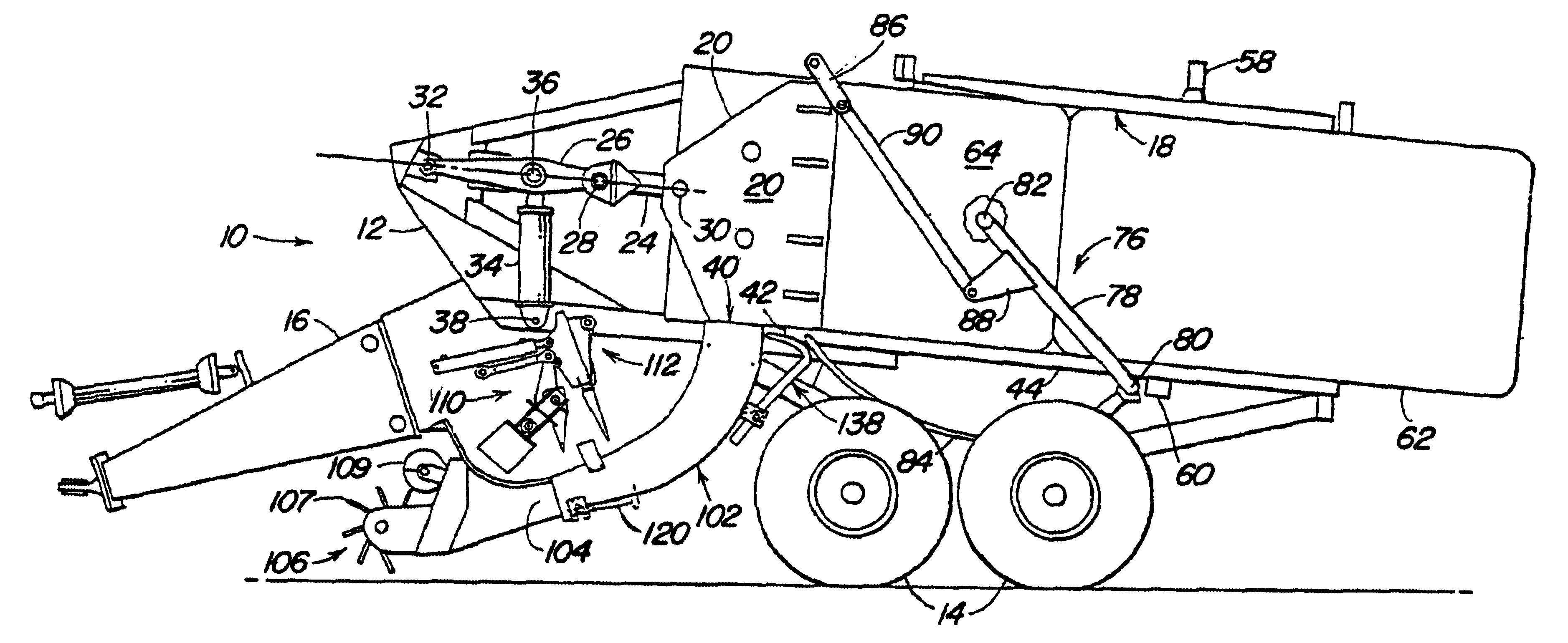 157311 besides 462978r1 Rake Tooth further 1053394m1 Baler Tooth likewise Aftermarket Plow Parts in addition Kubota Front Axle Diagram. on hay baler diagram