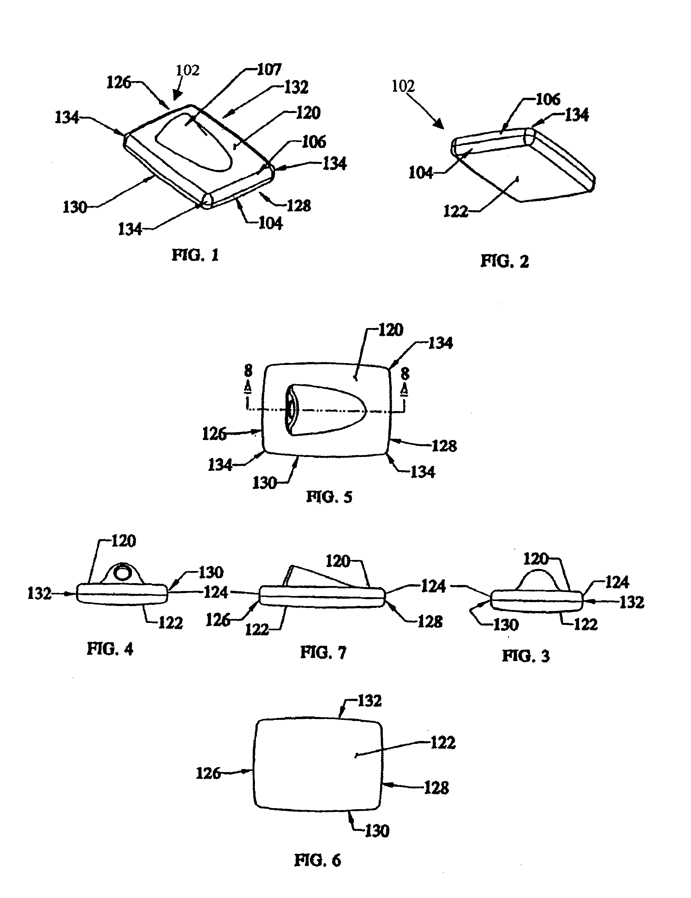 Patente us6652141 intraoral sensor google patentes patent drawing ccuart Image collections