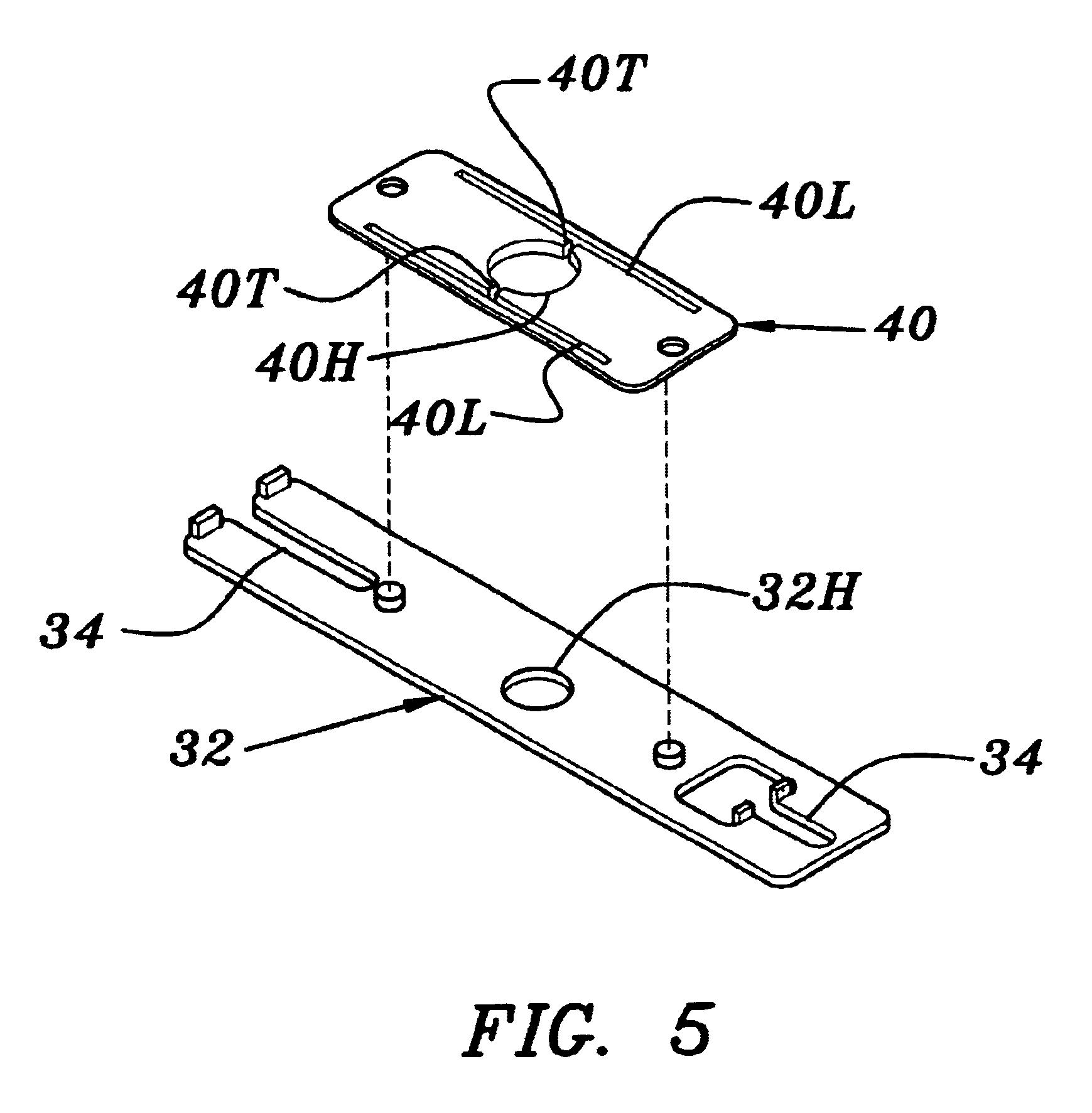 patent us6653558