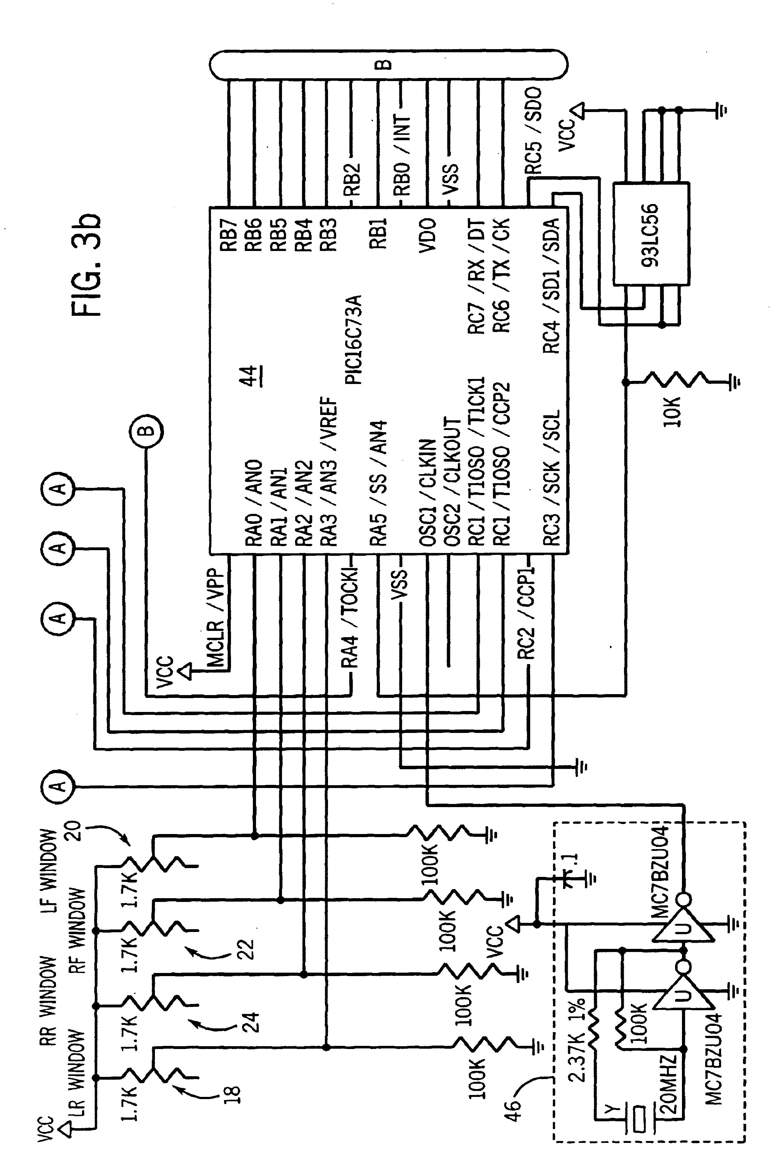 Patent Us6657316 - Window Control Apparatus