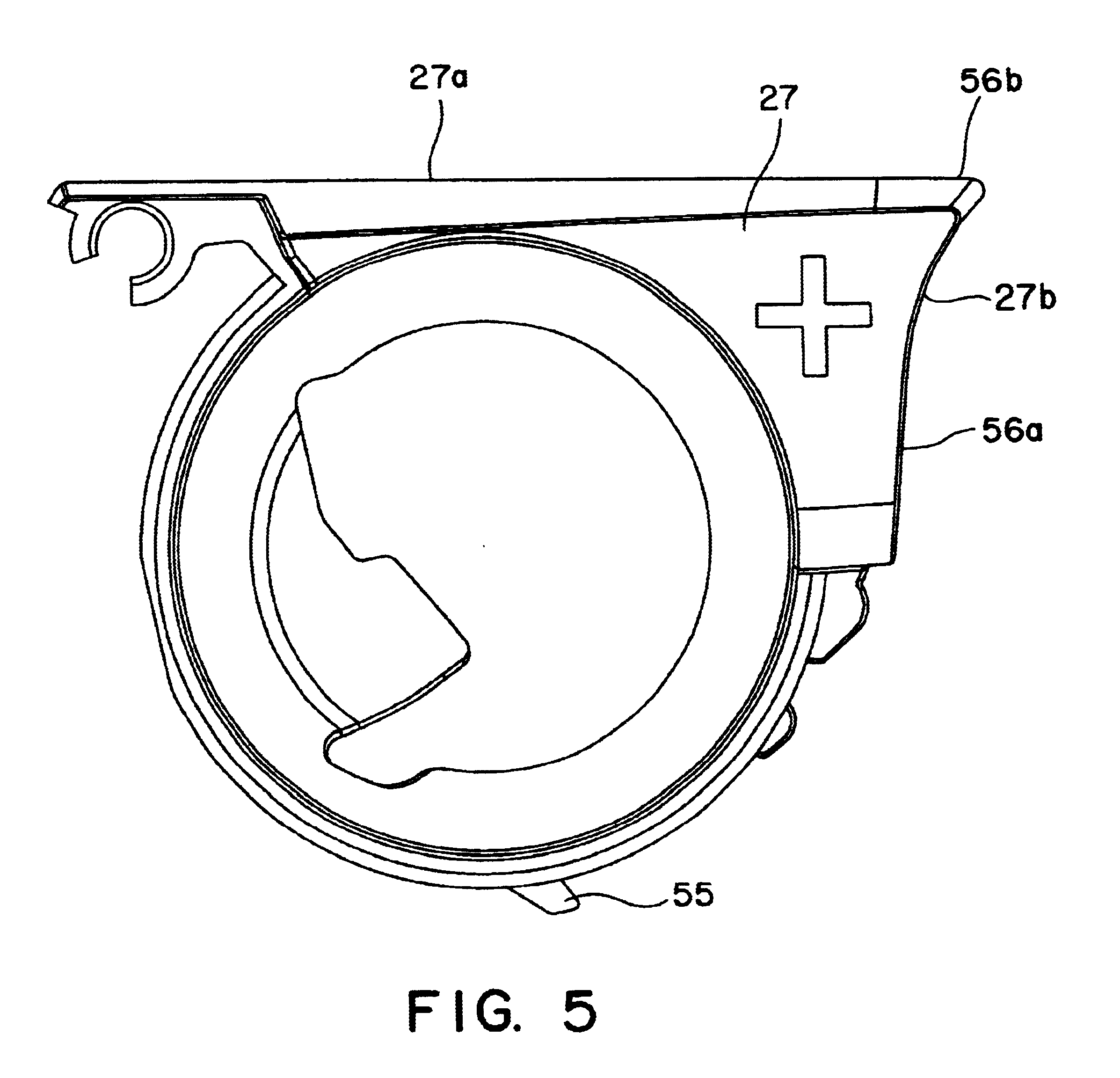 patent us6658125 - hearing aid