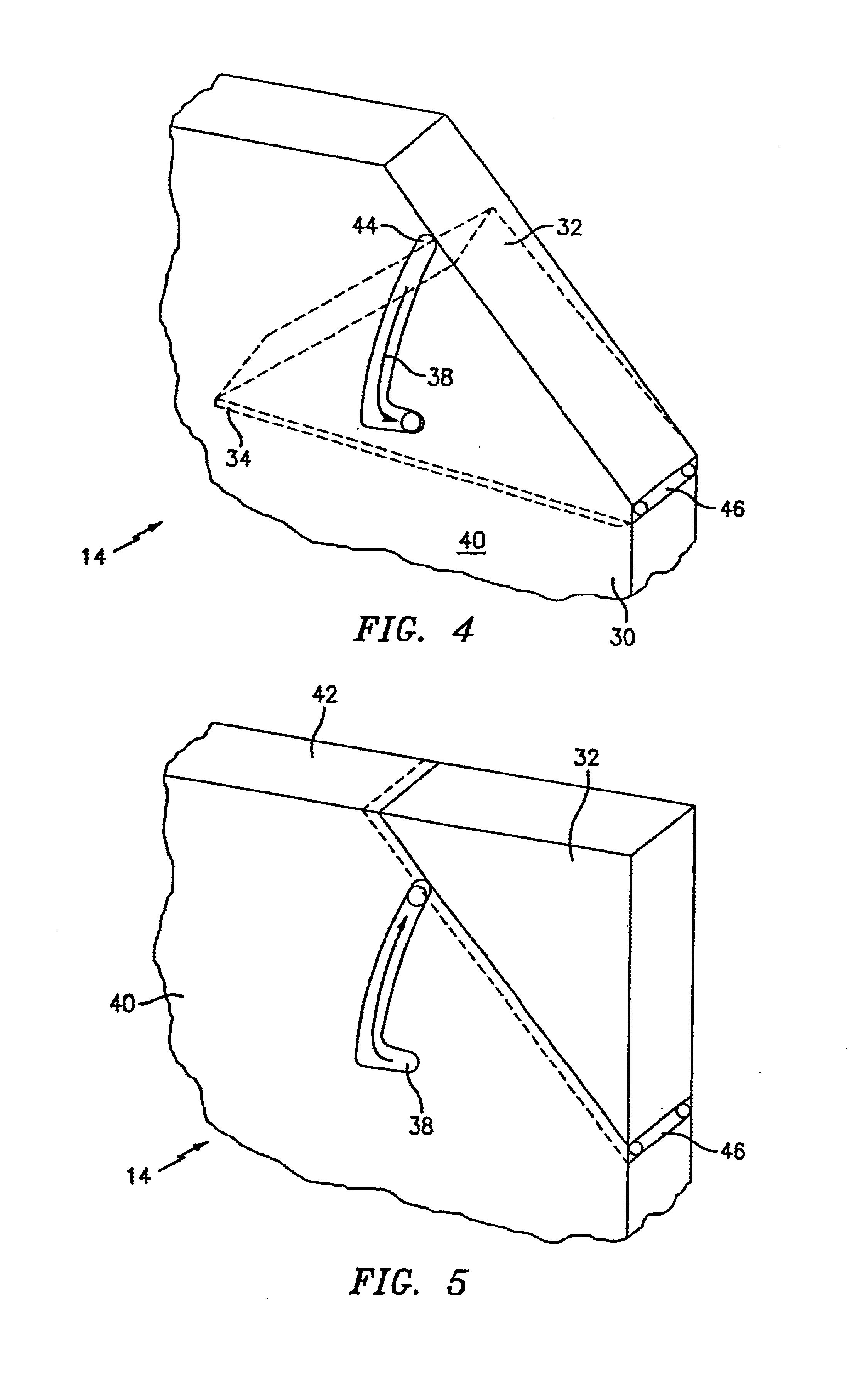patent us6659401 airplane door lock system google patenten. Black Bedroom Furniture Sets. Home Design Ideas