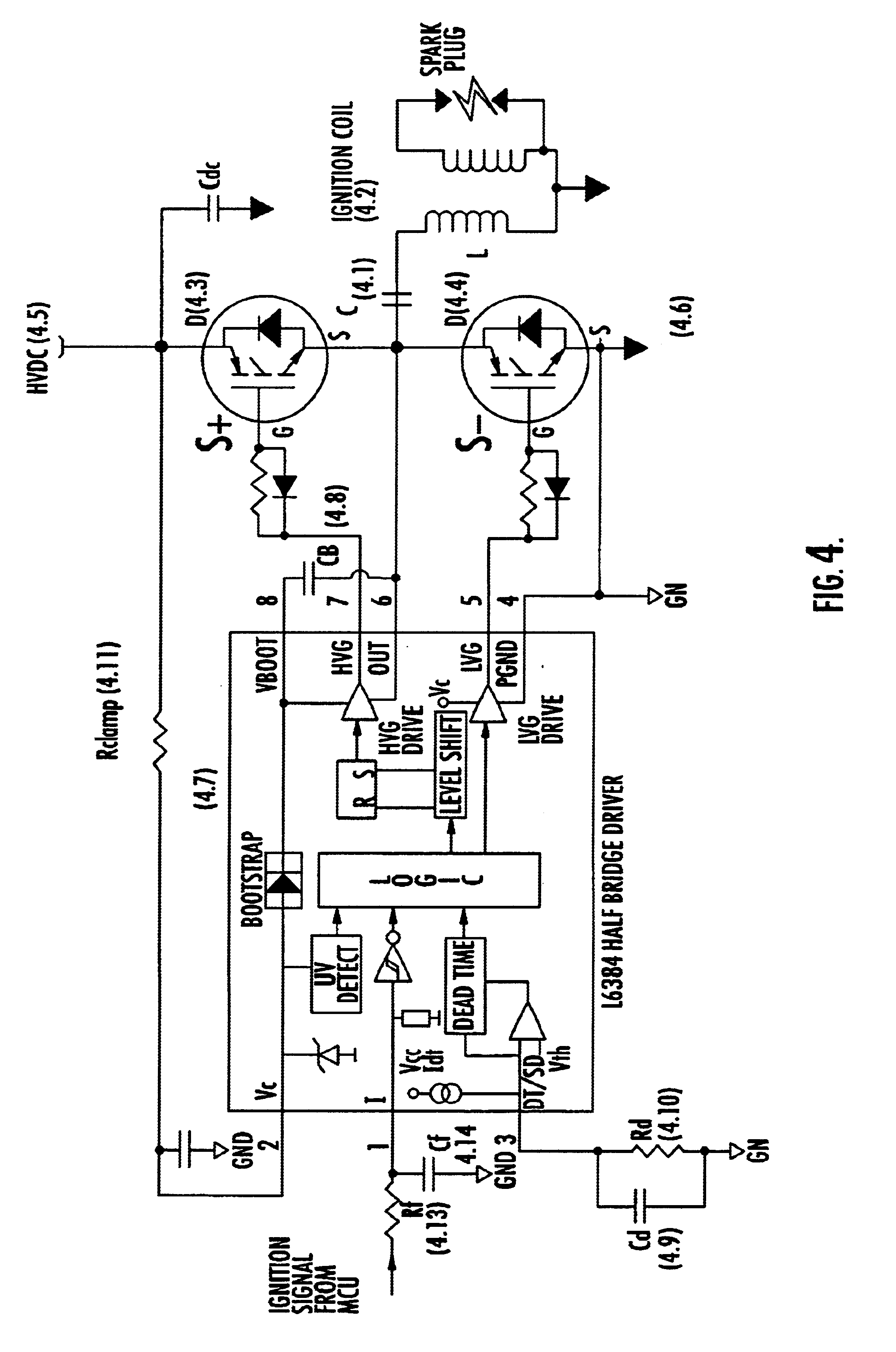 1424 moreover Charging Made Easy moreover Automatic Emergency Light Using Led Ppt besides Mag ic Pulse Generator Circuit besides Transistor Delay. on capacitor charging circuit