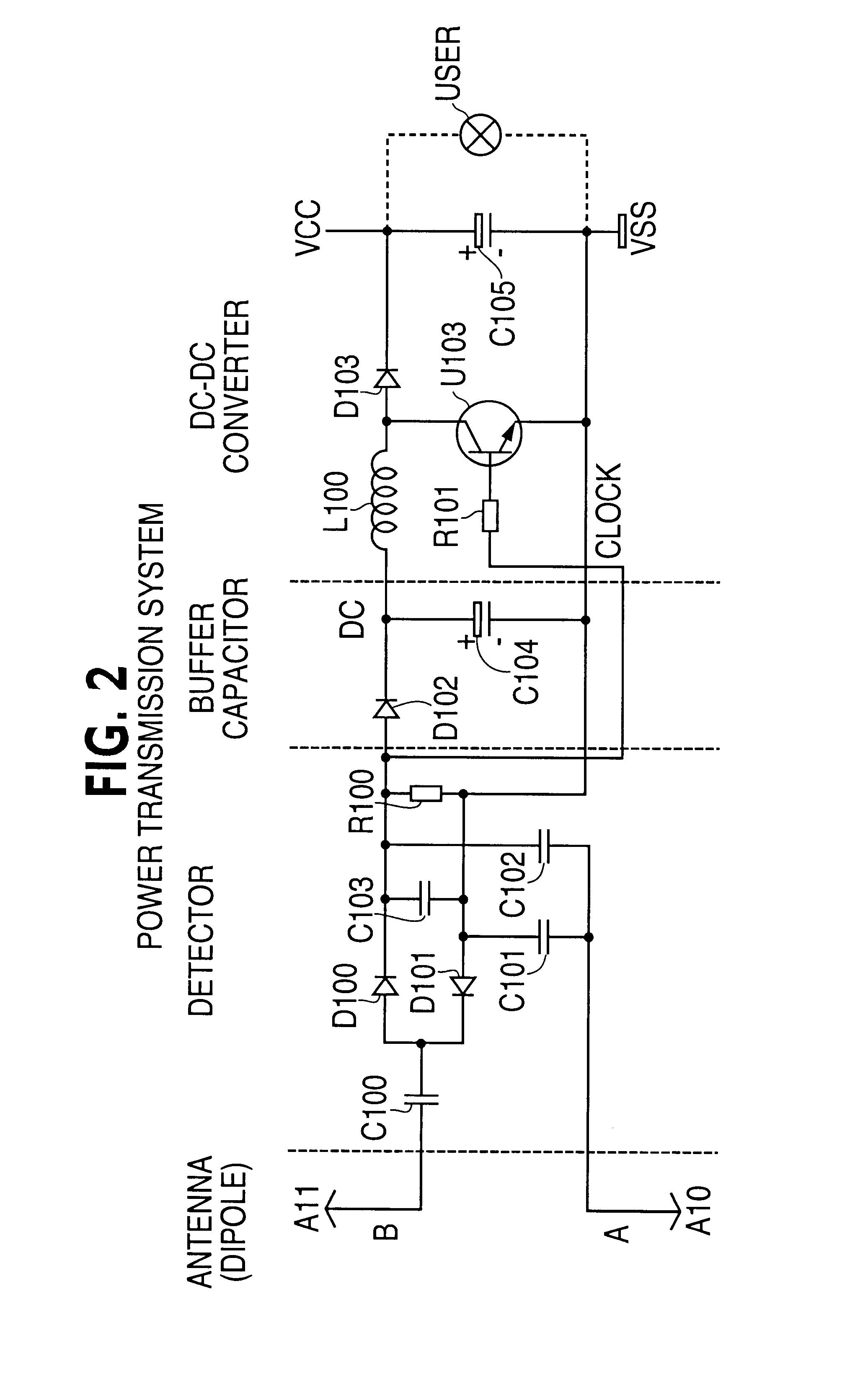 patent us6664770