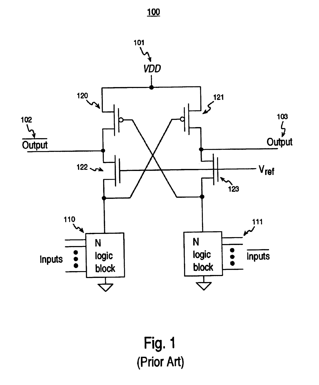 patent us6664809