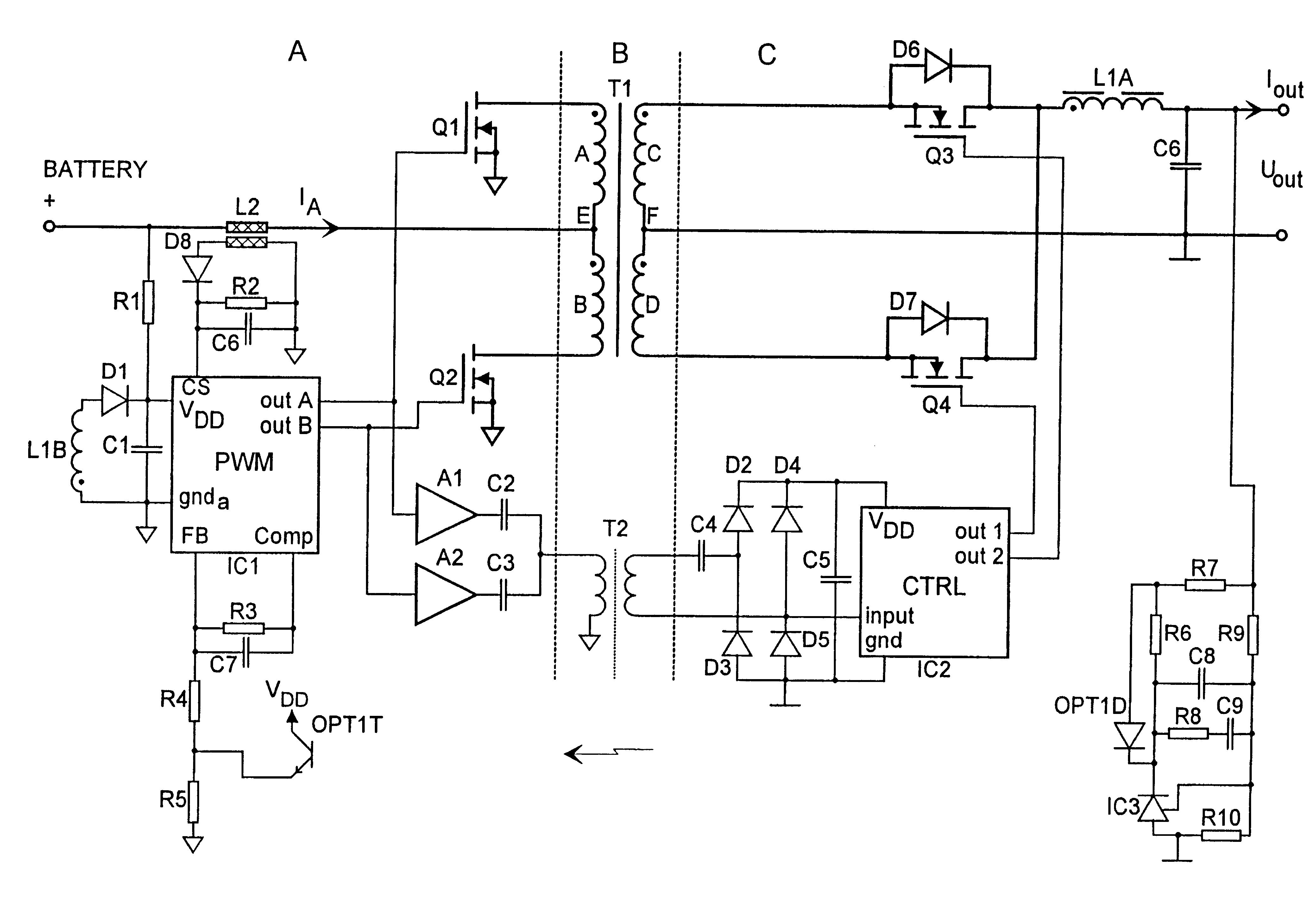 patent us6671193