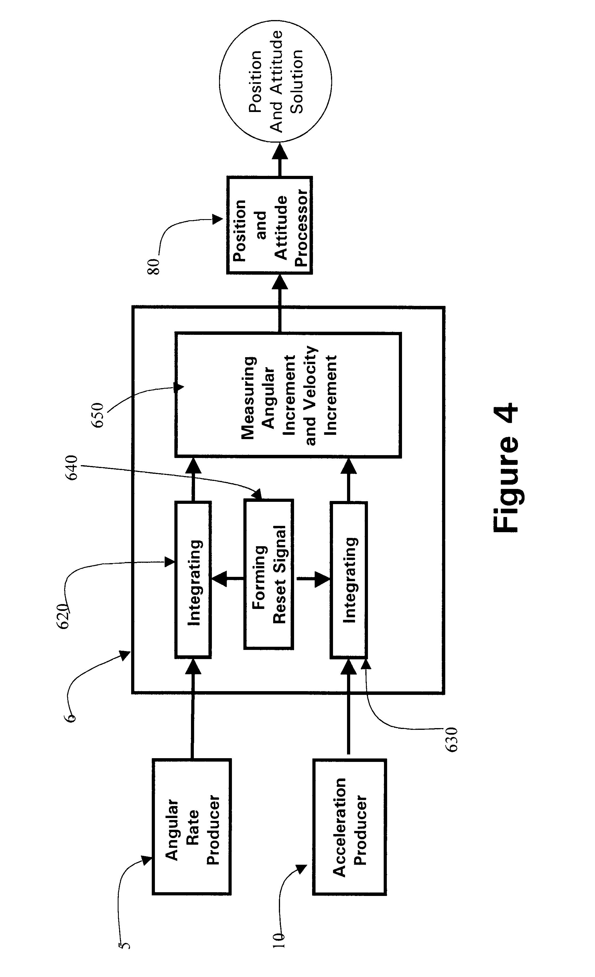 Bose 802 Wiring Diagram 23 Images Diagrams Schematics Us06671648 20031230 D00004 Patent Us6671648 Micro Inertial Measurement Unit Google Patents At