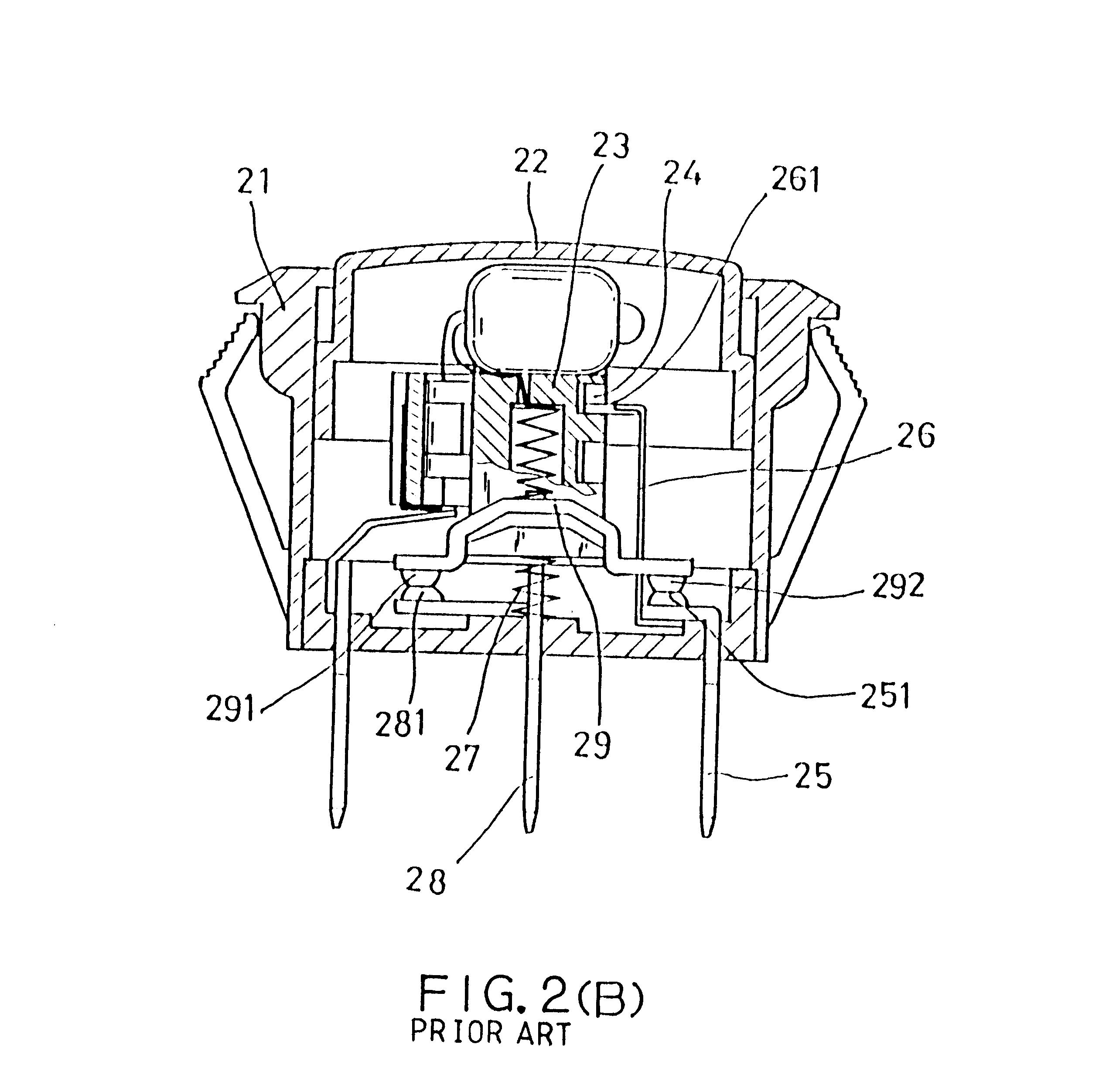 patent us6674033