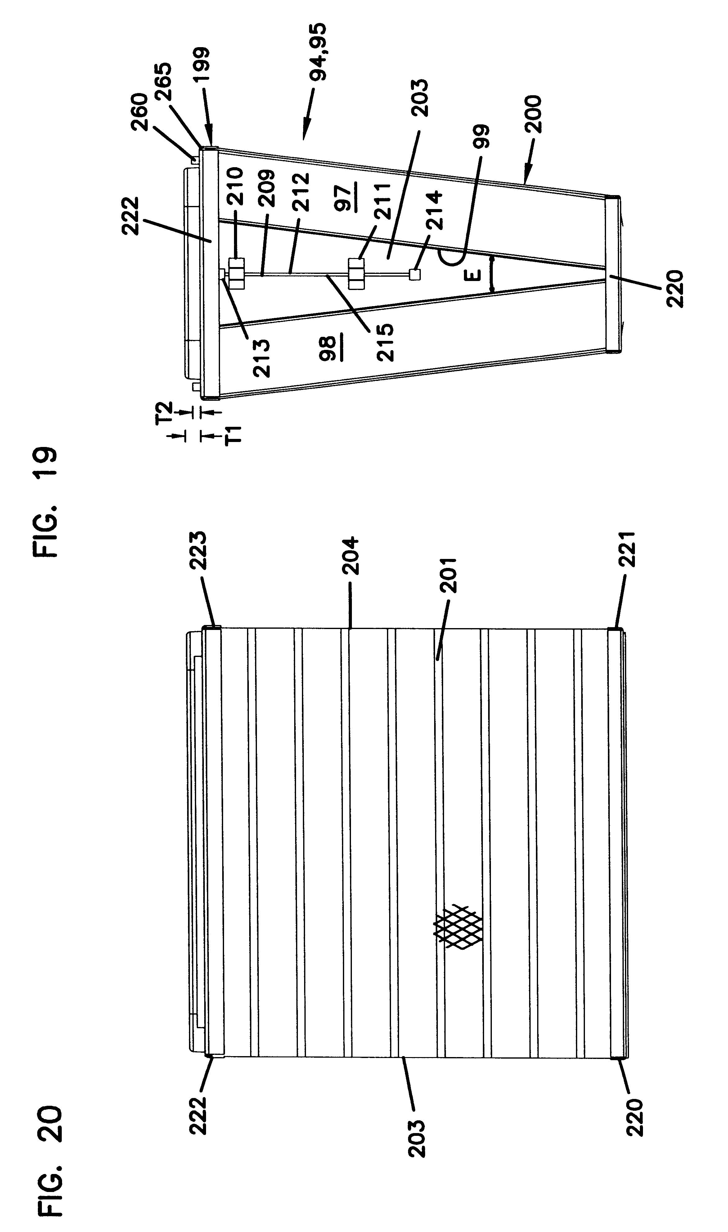 Patent Us6676721 Multistage Air Cleaner Including Pulse Cleaning 220 Volt Welder Plug Likewise 50 Besides Wiring Diagram Drawing