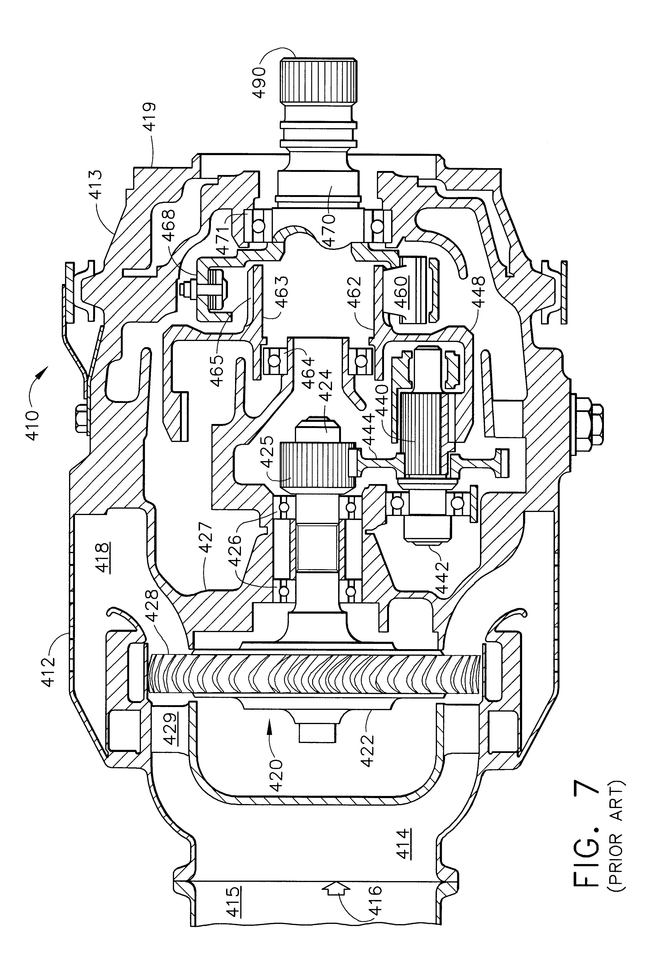 patent us dual actuator air turbine starter valve patent drawing