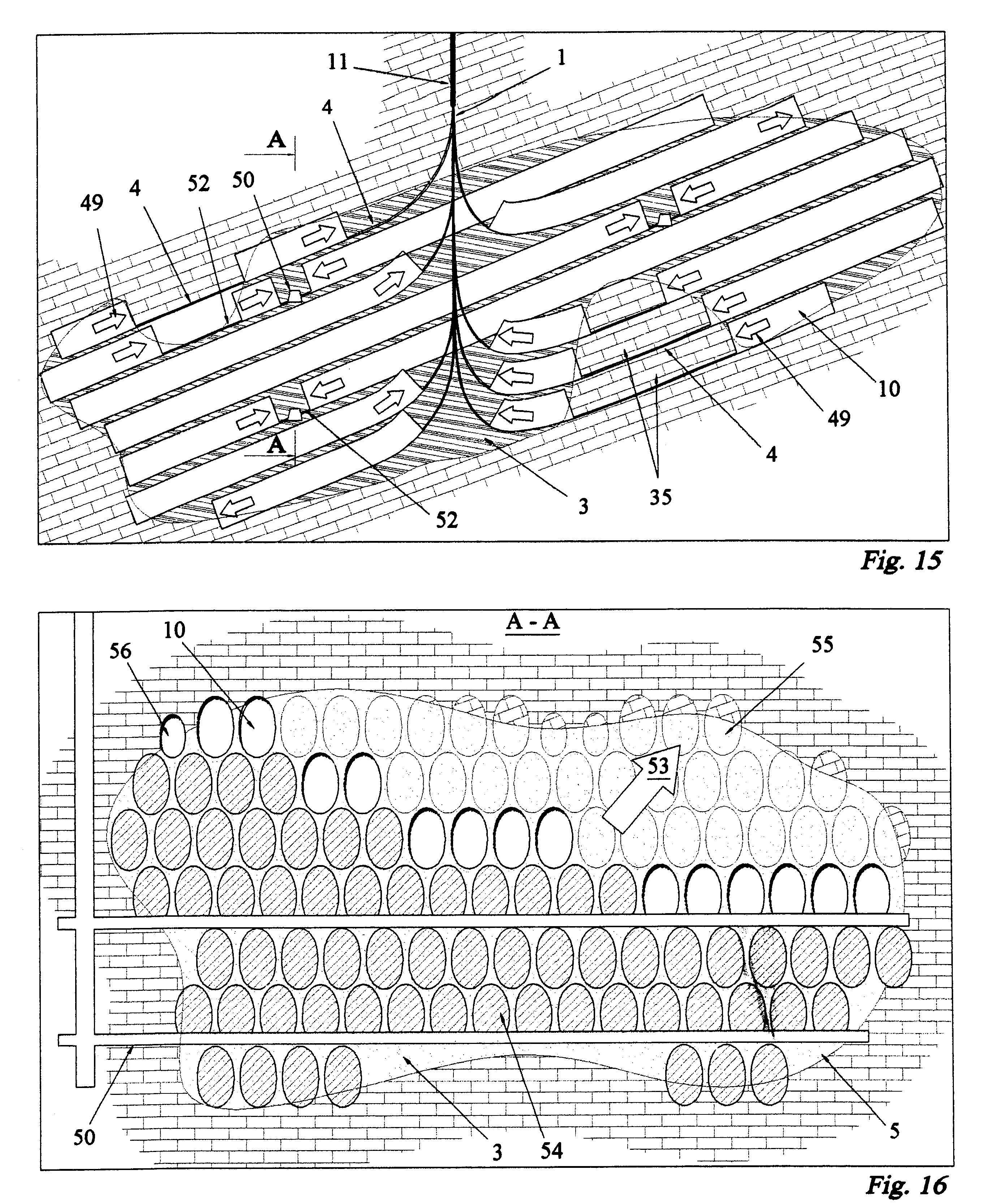 mining method Evaluation of mining methods for thick tabular ore deposits analysis of this mining method depends heavily on the assumed characteristics of the pillar behavior the fill acts only to improve the behavior of the pillar after the peak load has been reached.