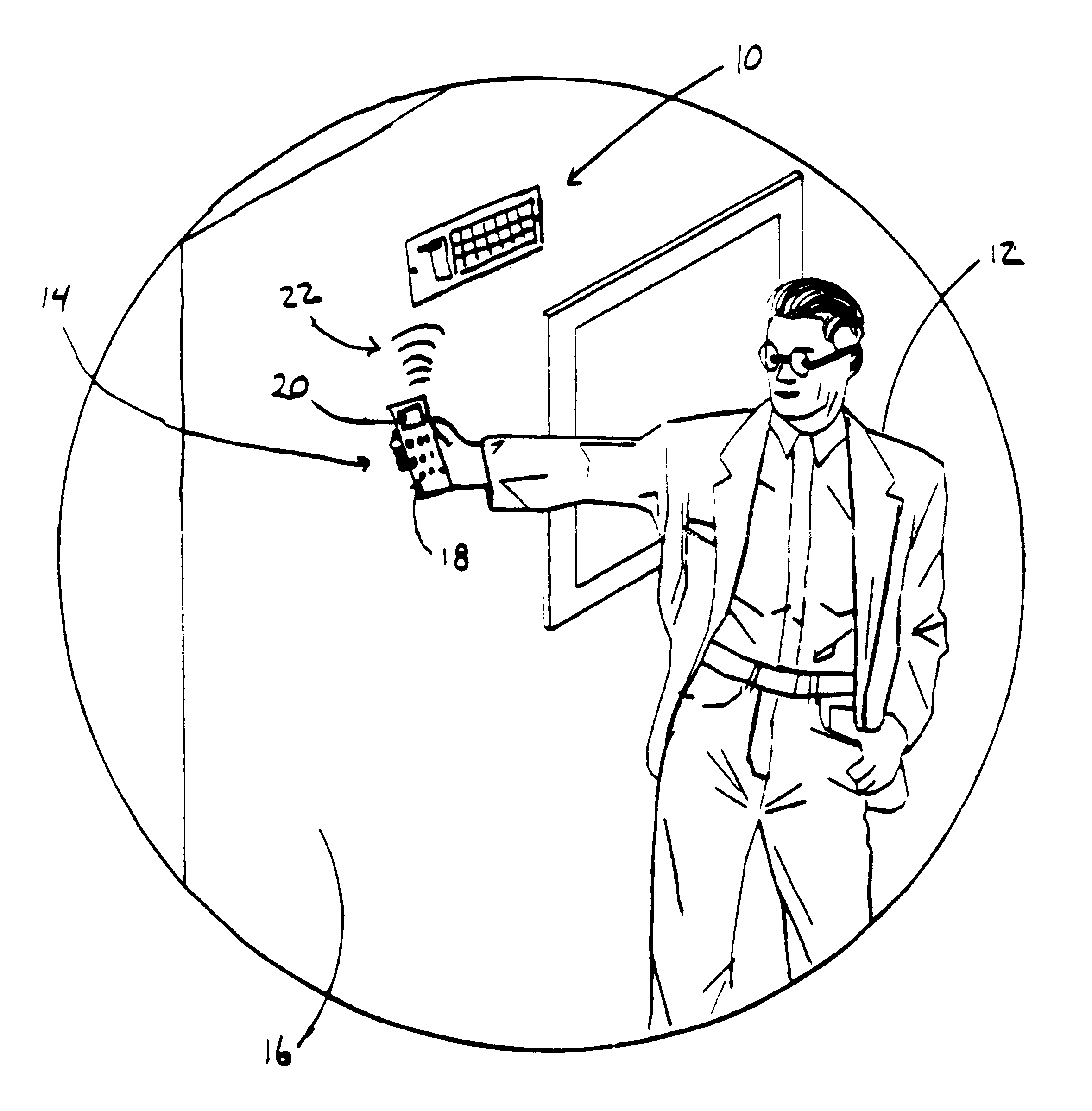 patent us6692349 - computer controlled air vent