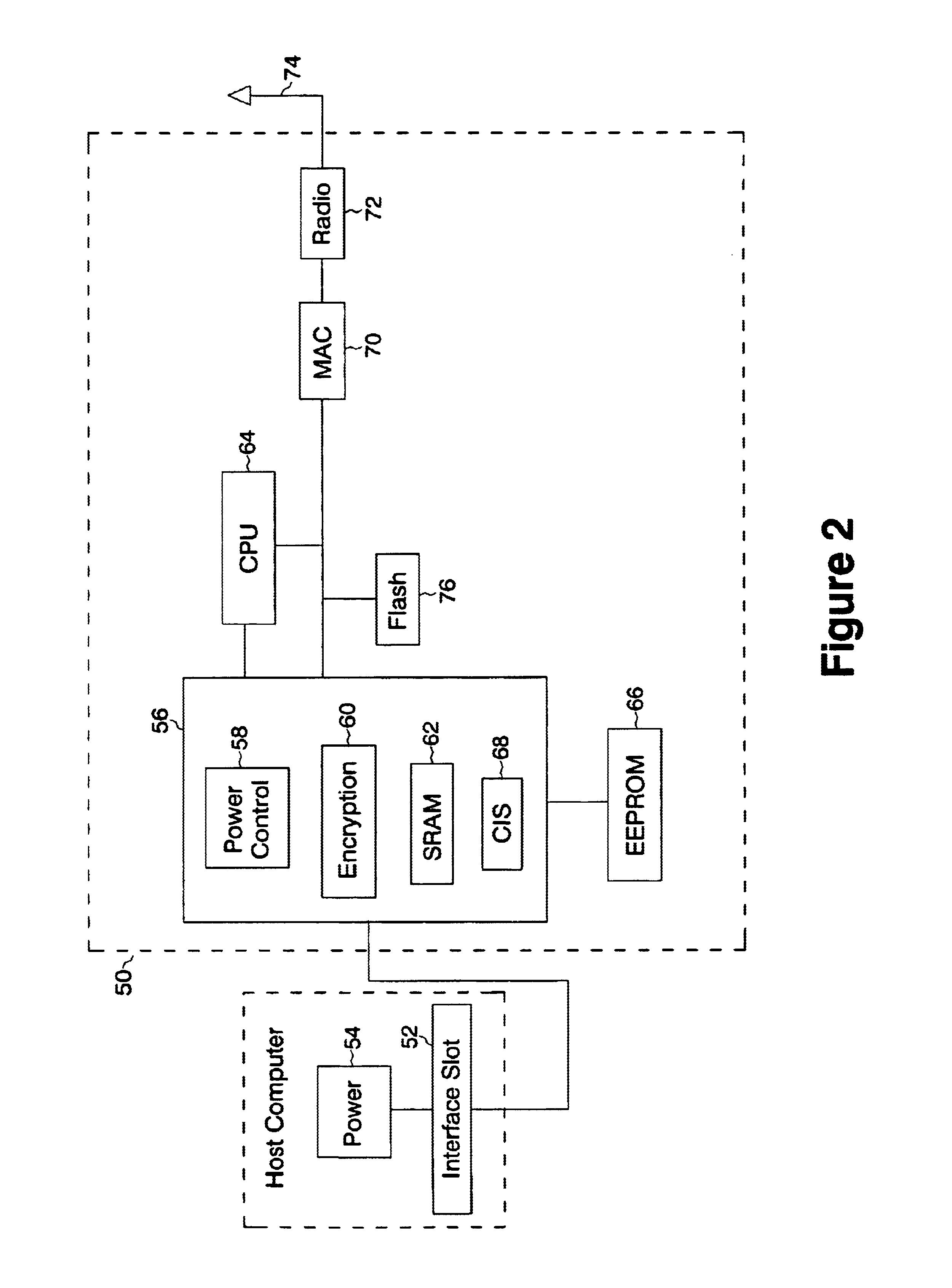 patent us6694430