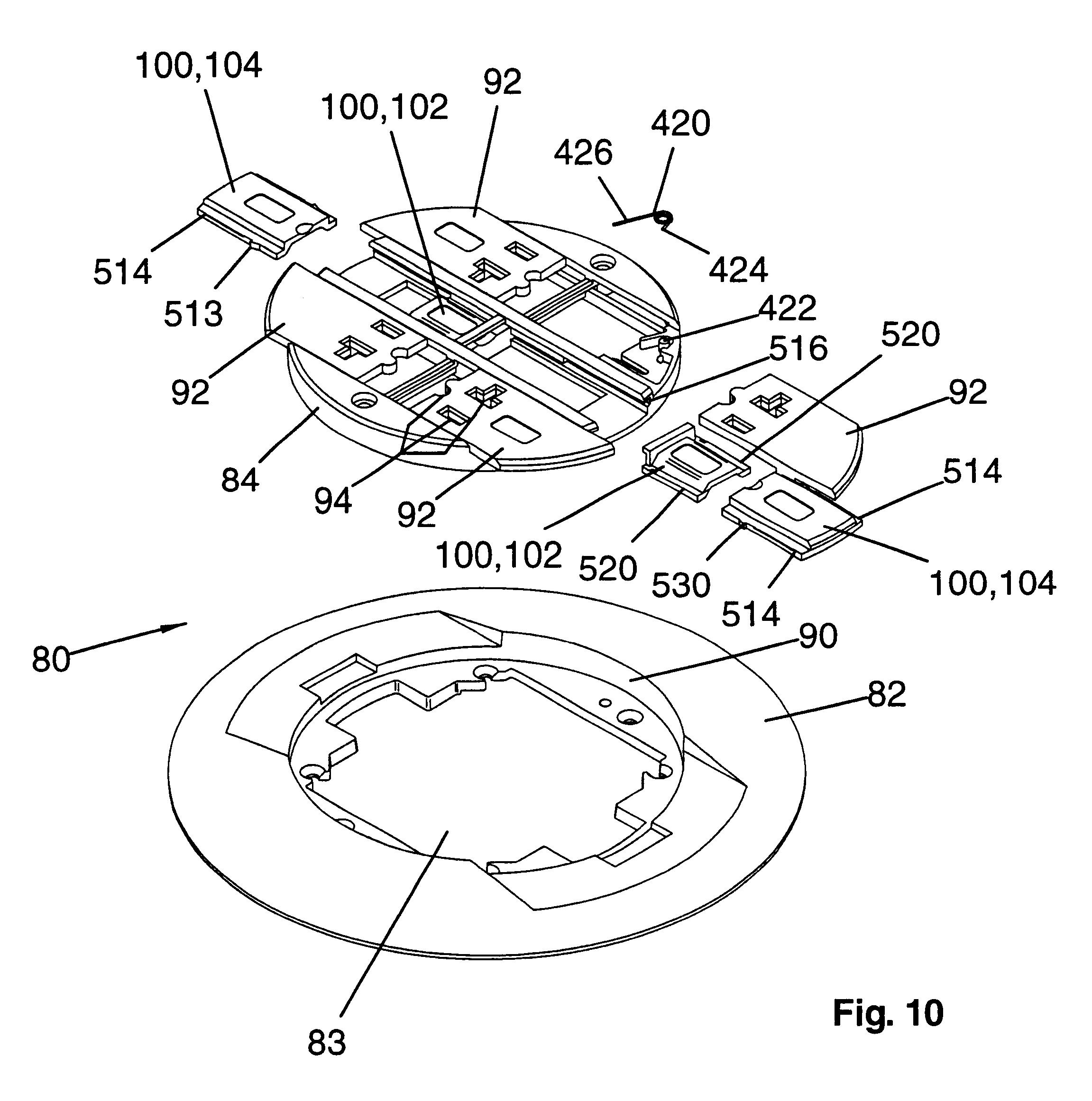 patent us6696640