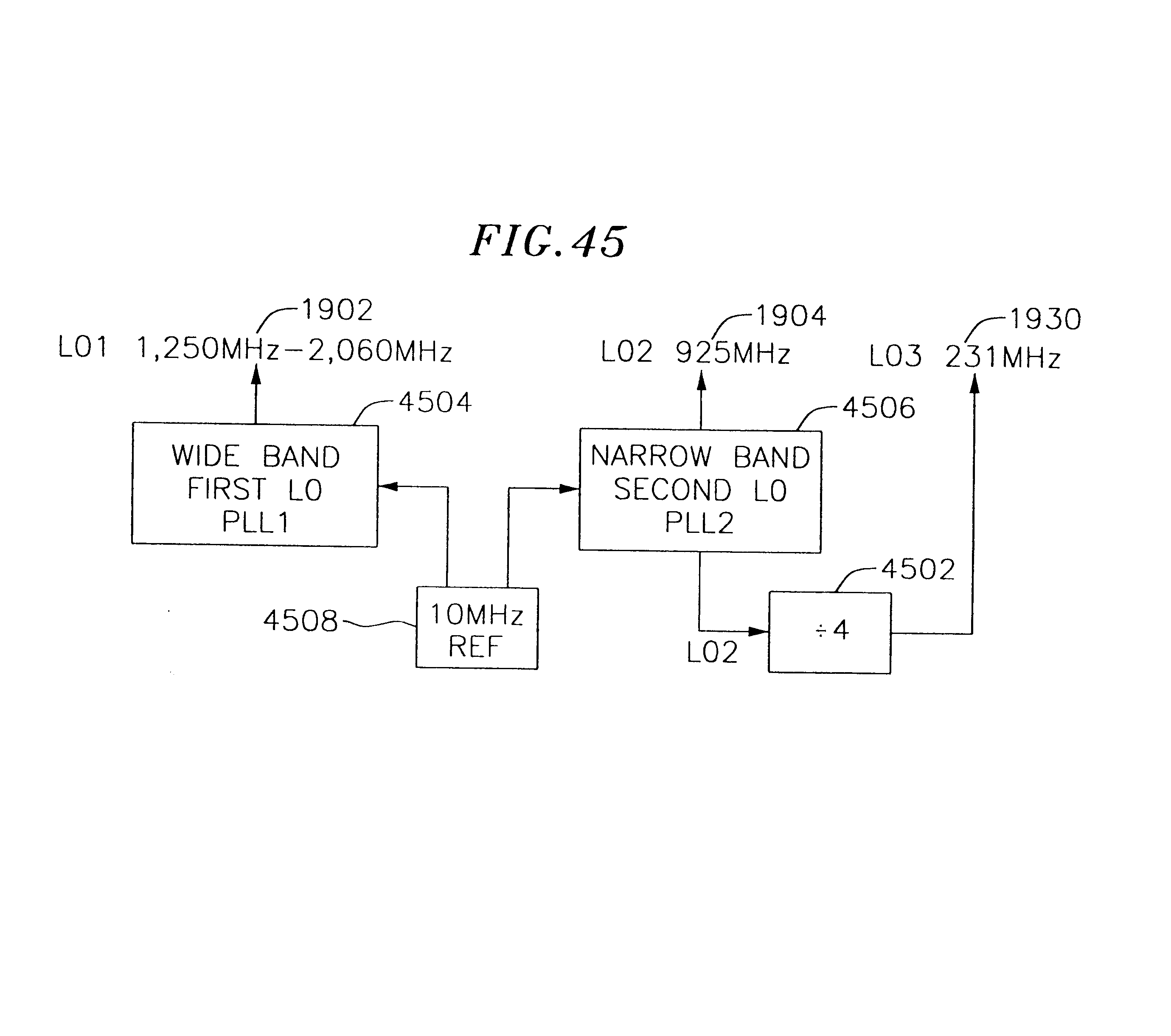 Patent Us6696898 Differential Crystal Oscillator Google Patents 5mhz Notch Filter Circuit Diagram Electronic Diagrams Drawing