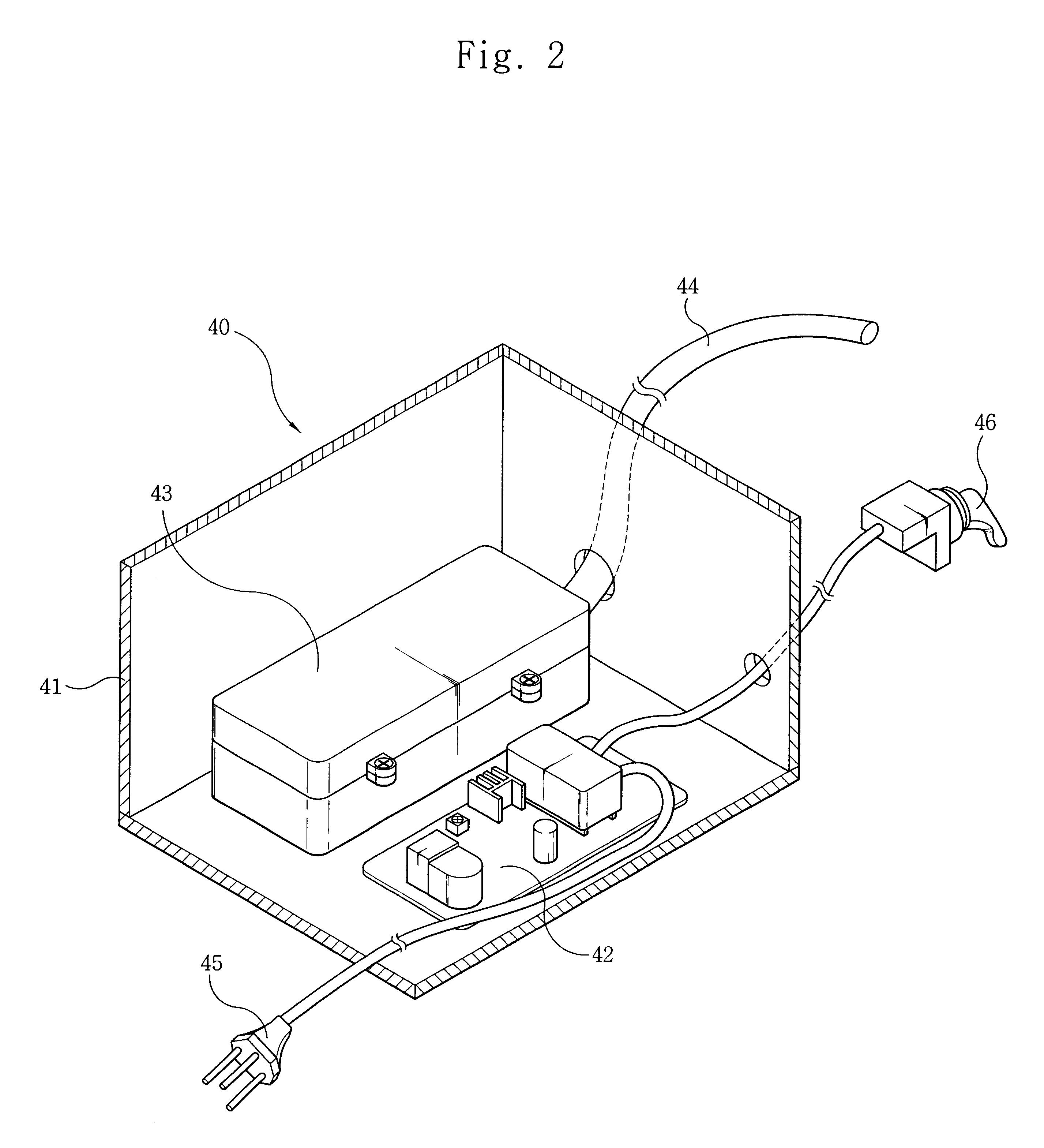 patent us6698039