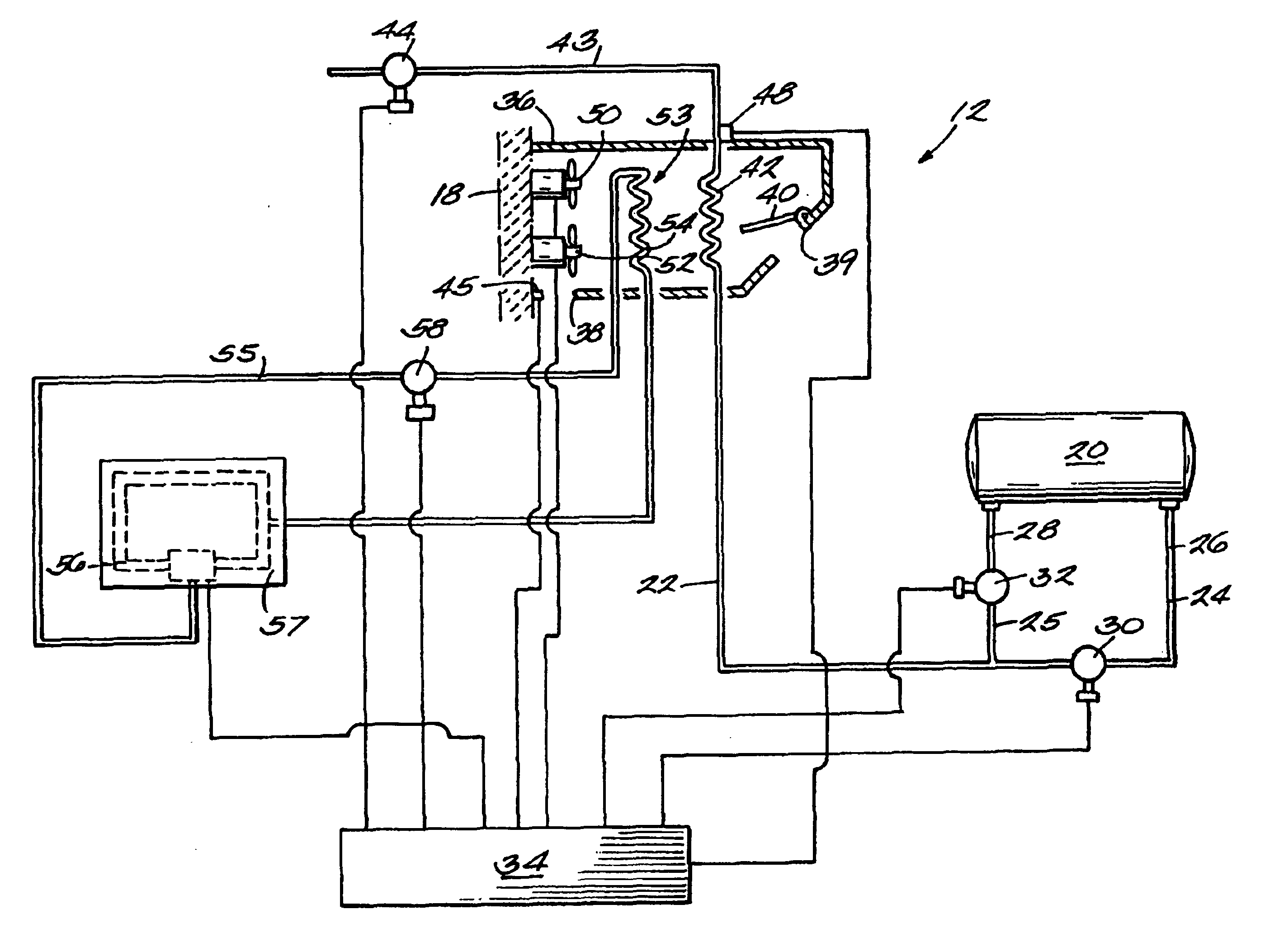 US06698212 20040302 D00000 patent us6698212 cryogenic temperature control apparatus and thermo king sb iii wiring diagram at reclaimingppi.co