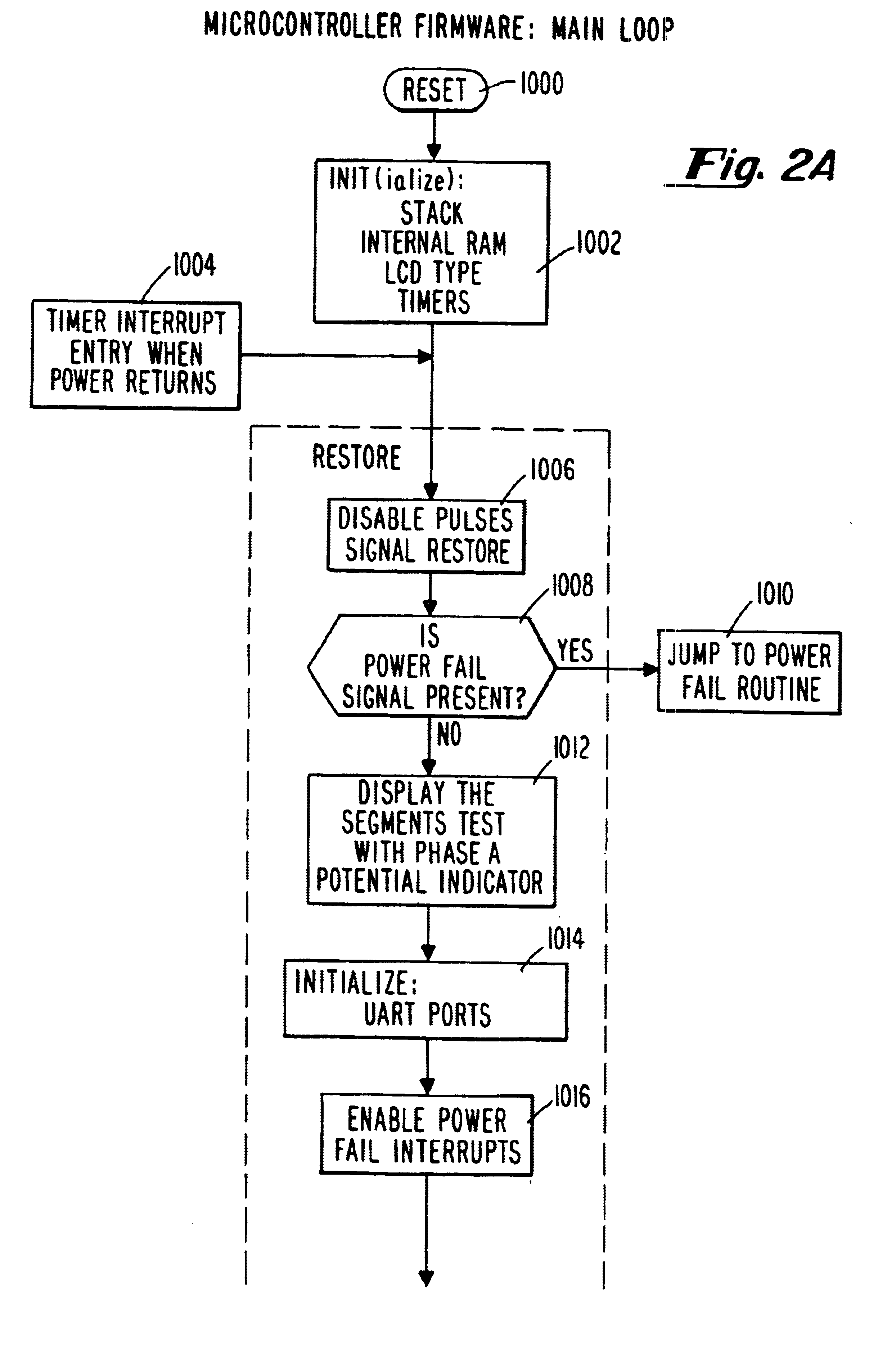 patent us6703823 method and apparatus for electronic meter patent drawing