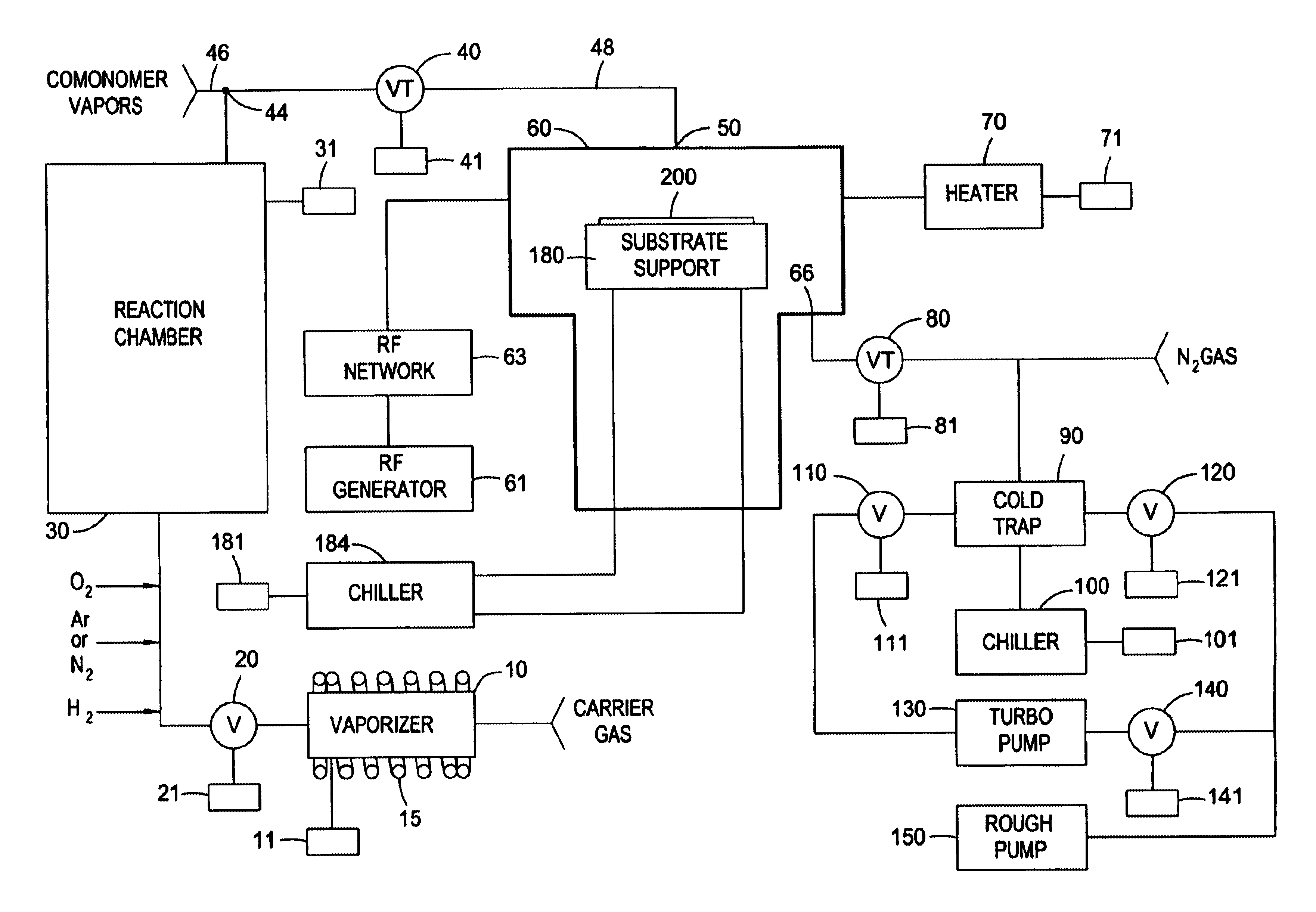 US06709715 20040323 D00000 patent us6709715 plasma enhanced chemical vapor deposition of watlow heater wiring diagram at bayanpartner.co
