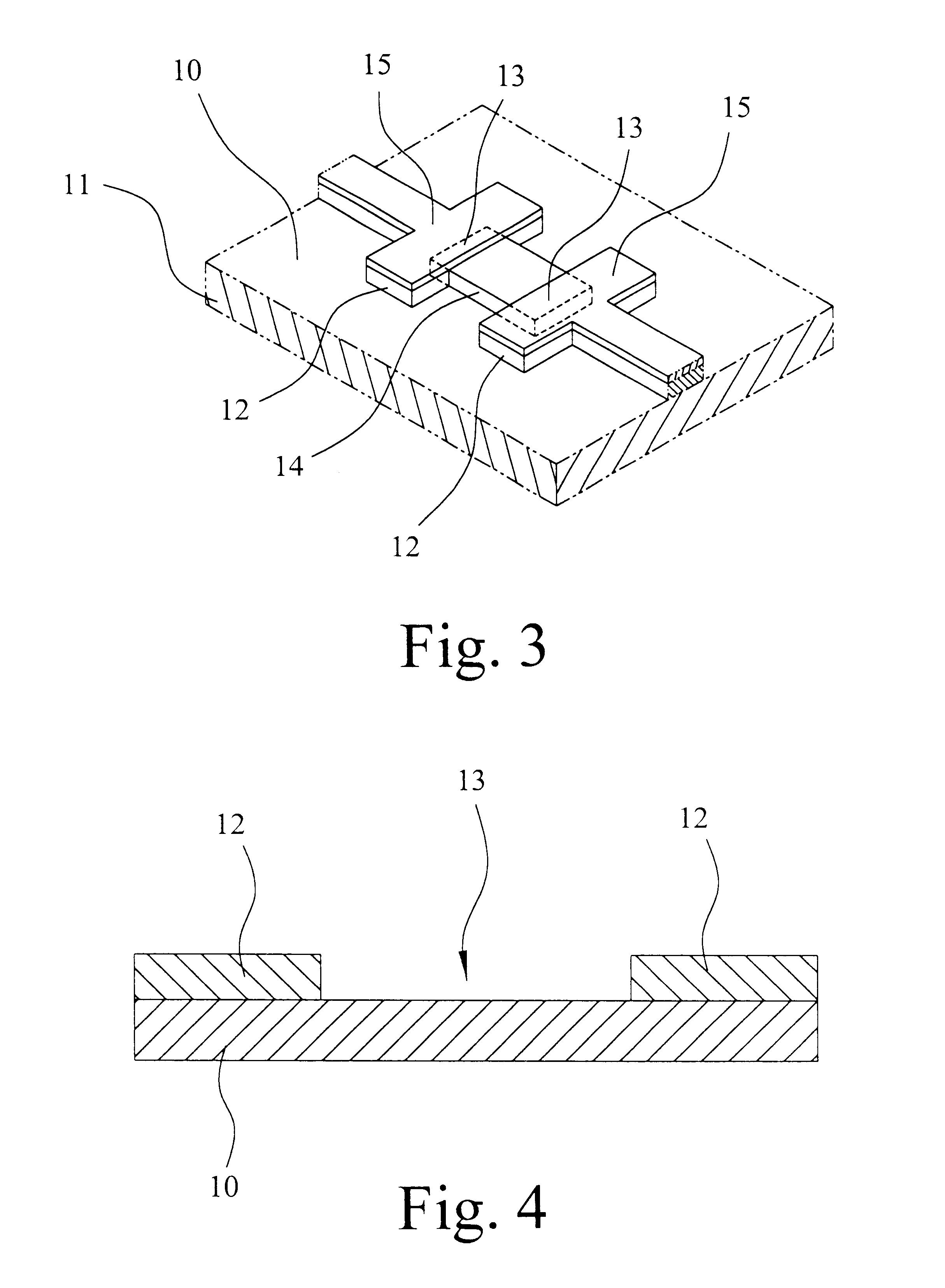 patent us6713399