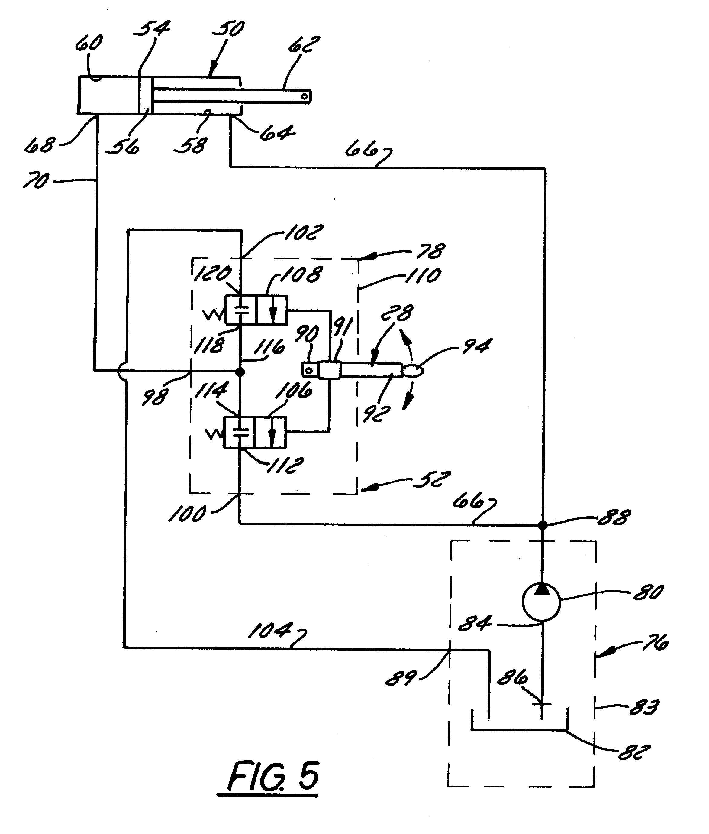 patent us6715438 - tiller operated power assist marine steering system